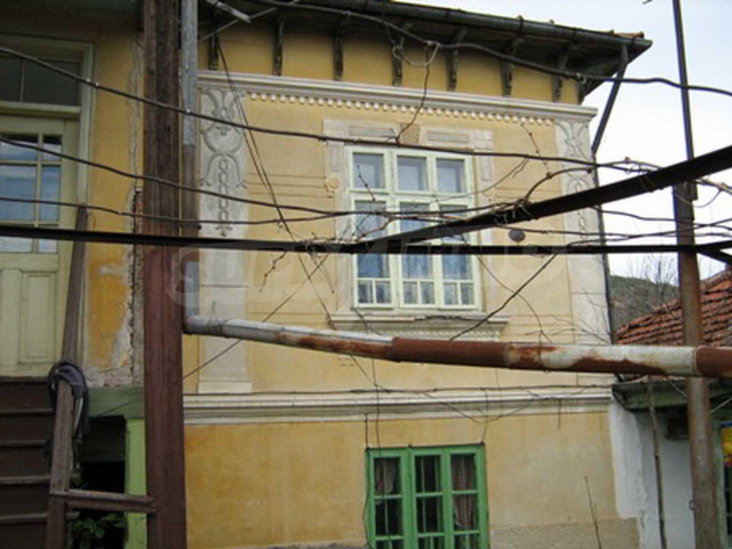 Дом недалеко от г. Велико Тырново 2