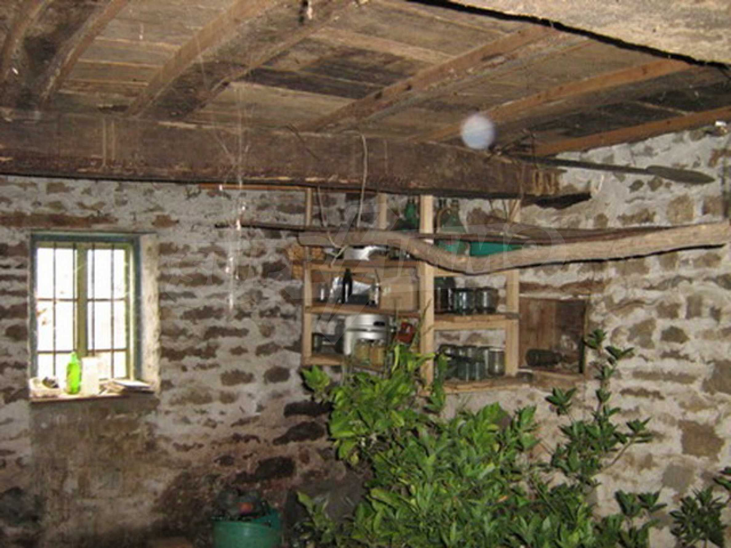 Дом недалеко от г. Велико Тырново 6