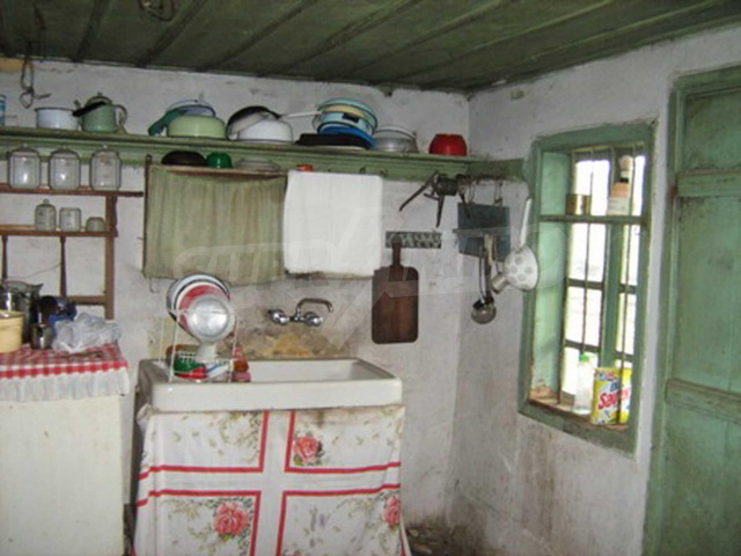 Дом недалеко от г. Велико Тырново 7