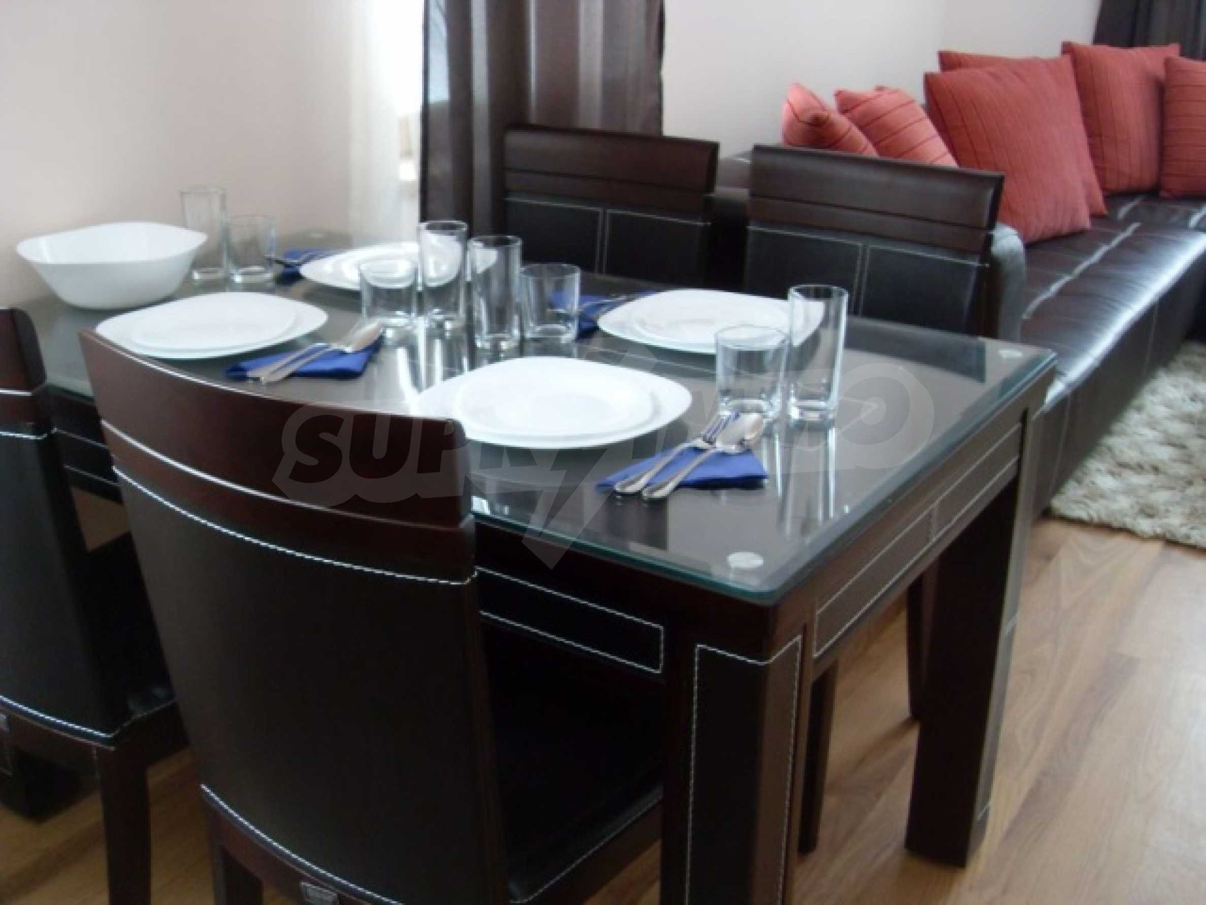 Apartment in Evrika complex 9