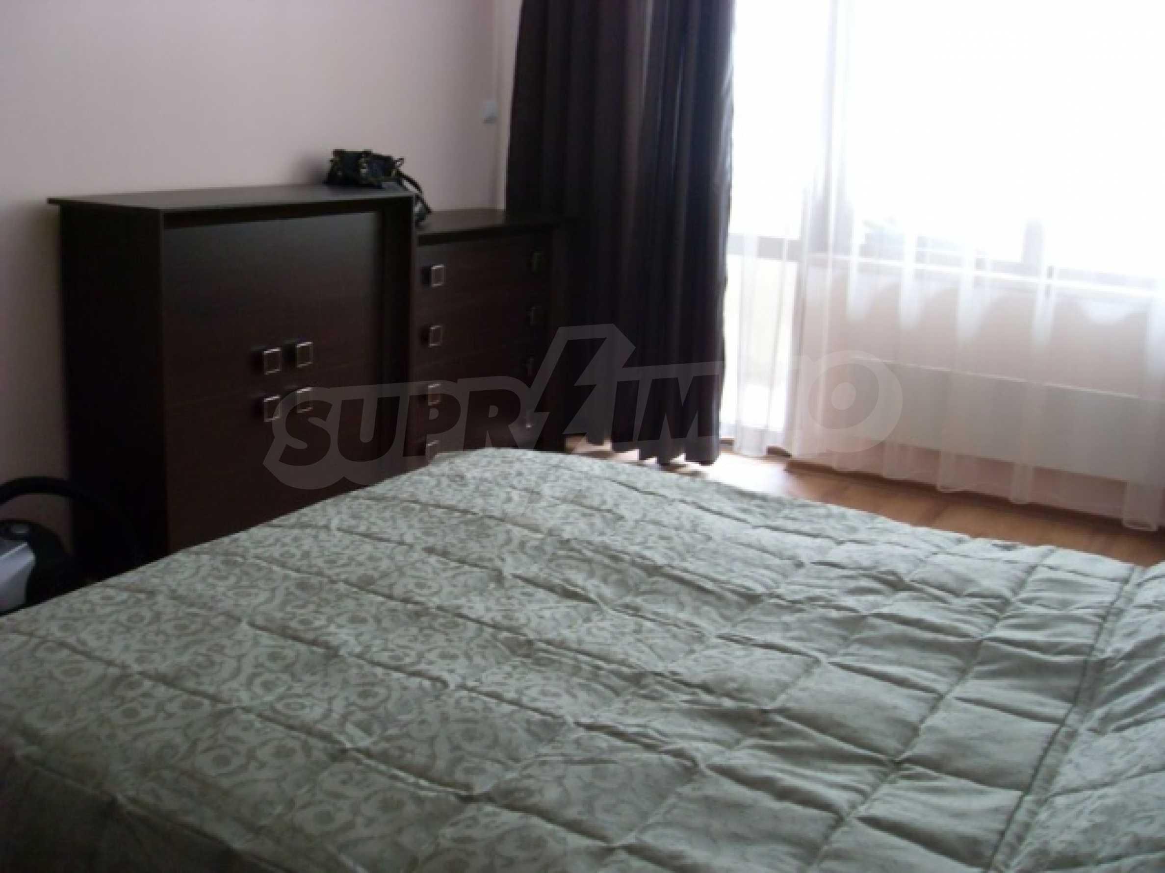 Apartment in Evrika complex 11