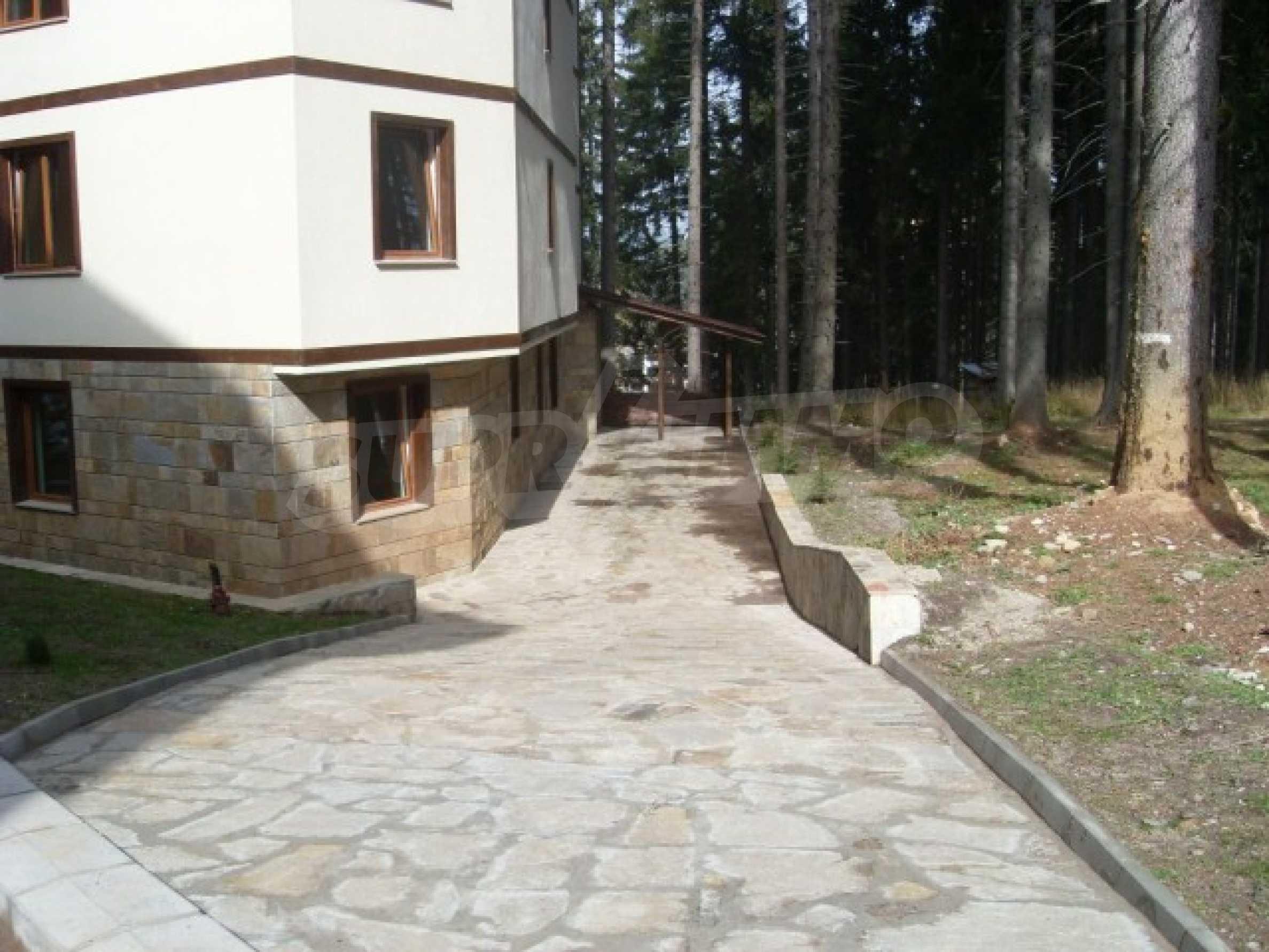 Apartment in Evrika complex 1