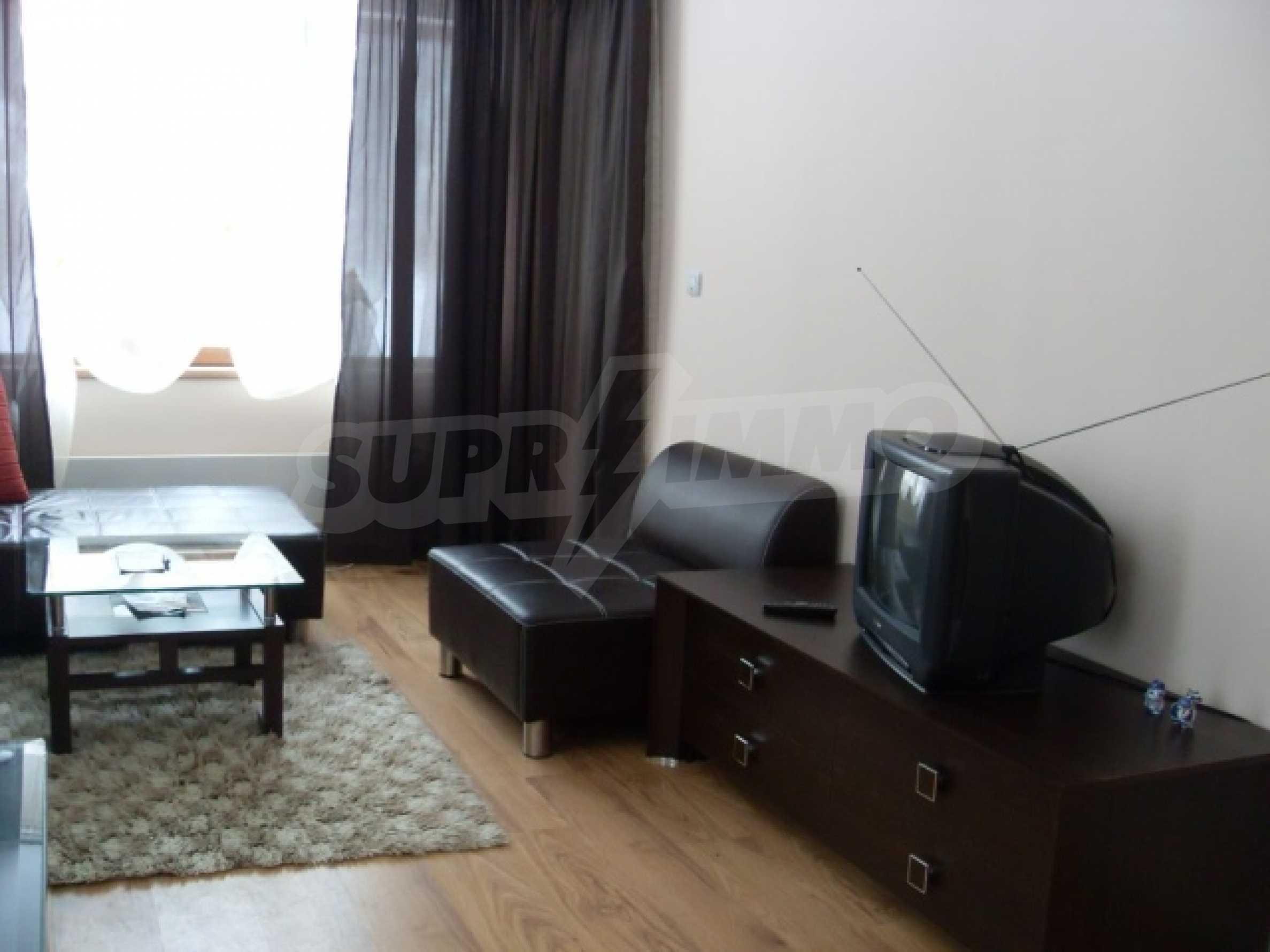 Apartment in Evrika complex 7