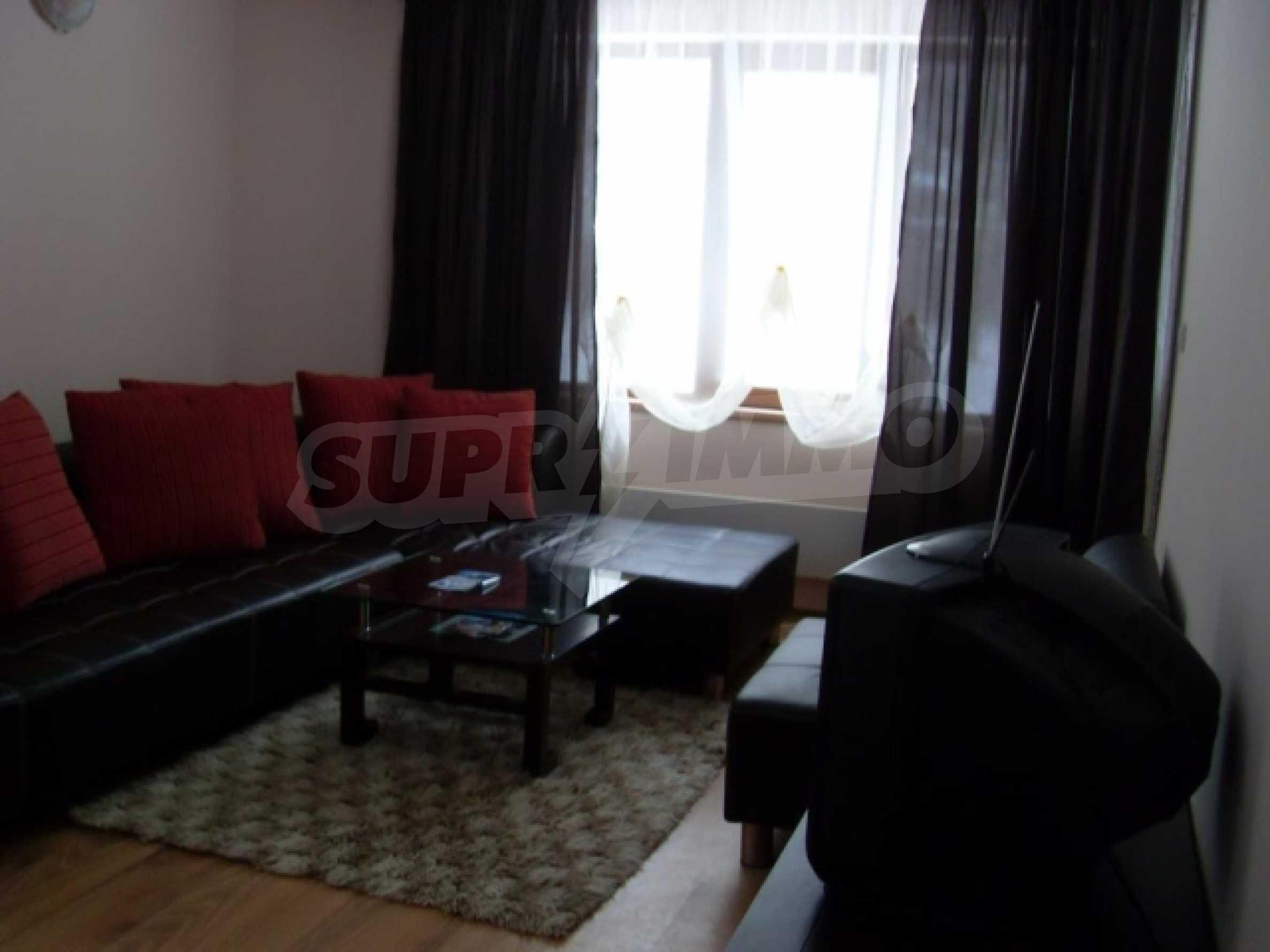 Apartment in Evrika complex 8