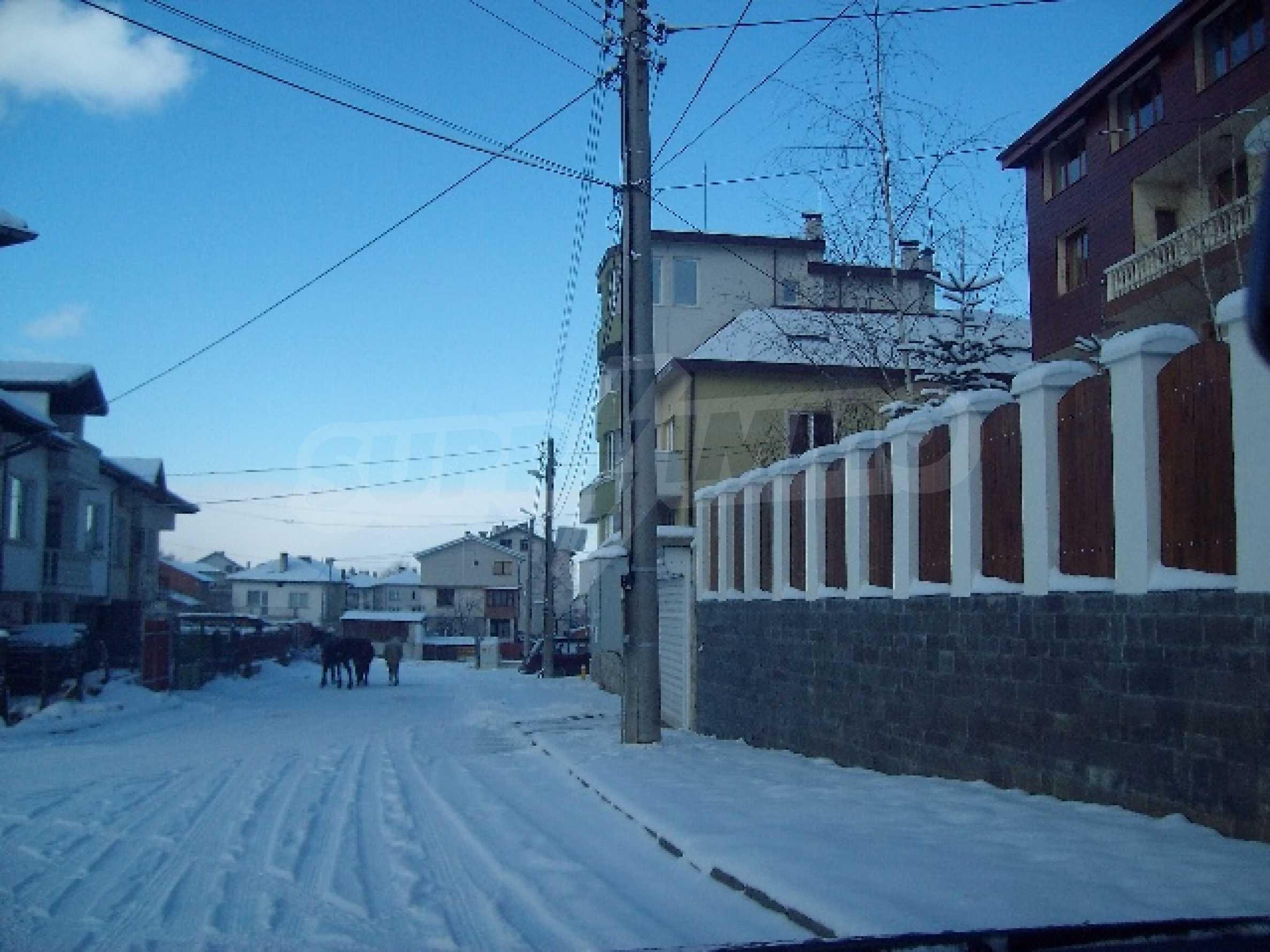 Maisonette in Samokov  8