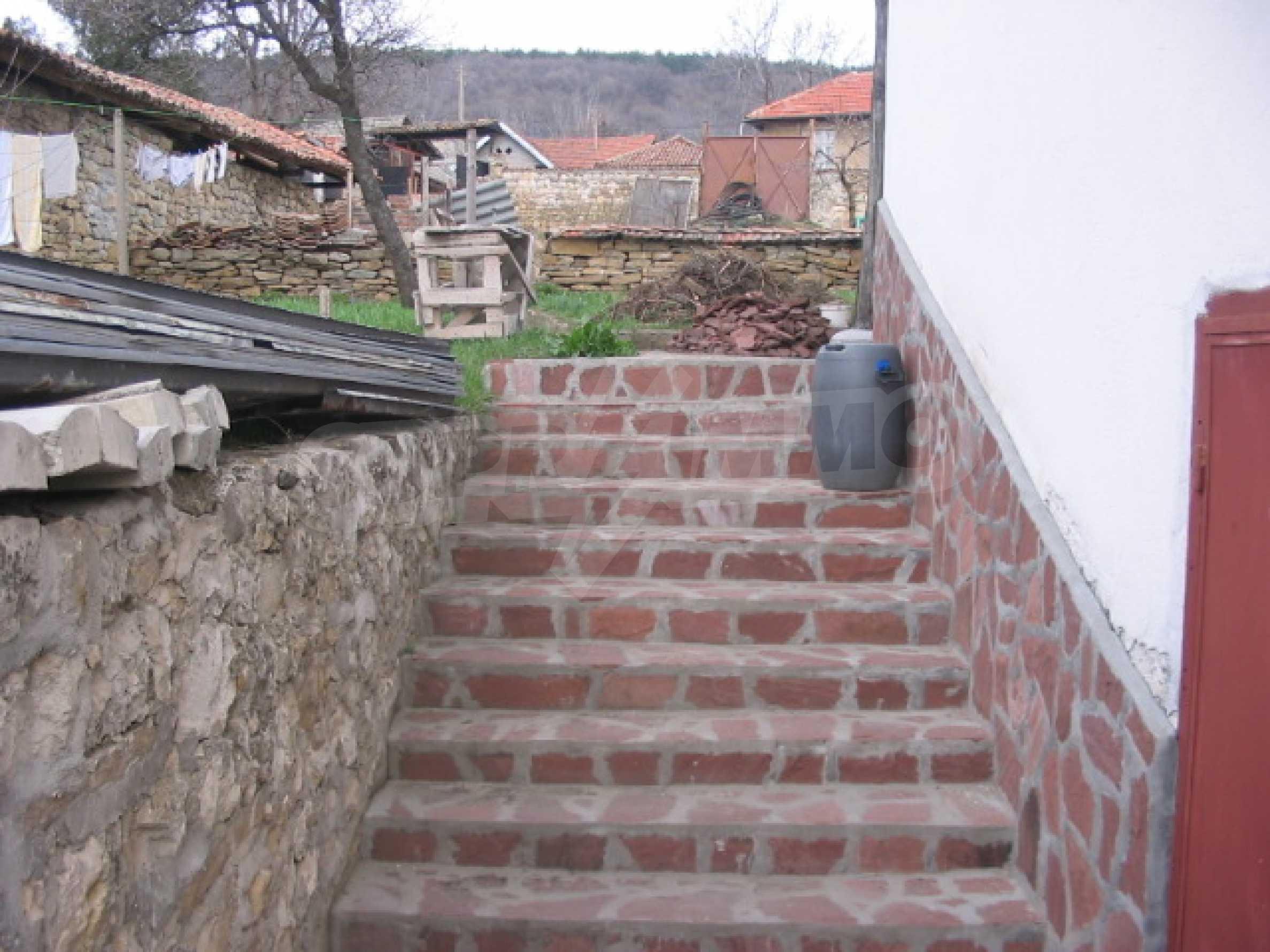 old village house 2