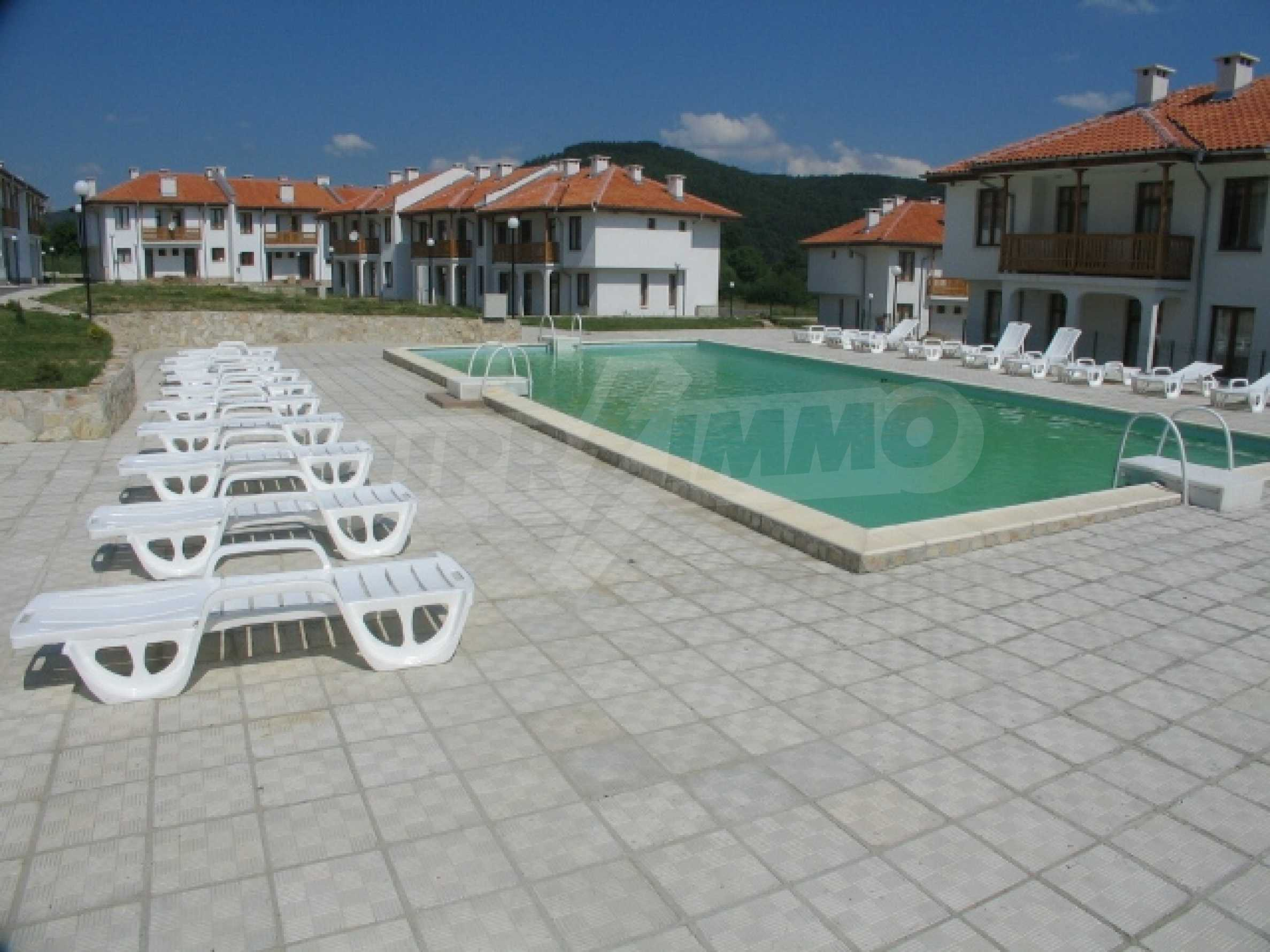 Beautiful chalet close to Borovets 13