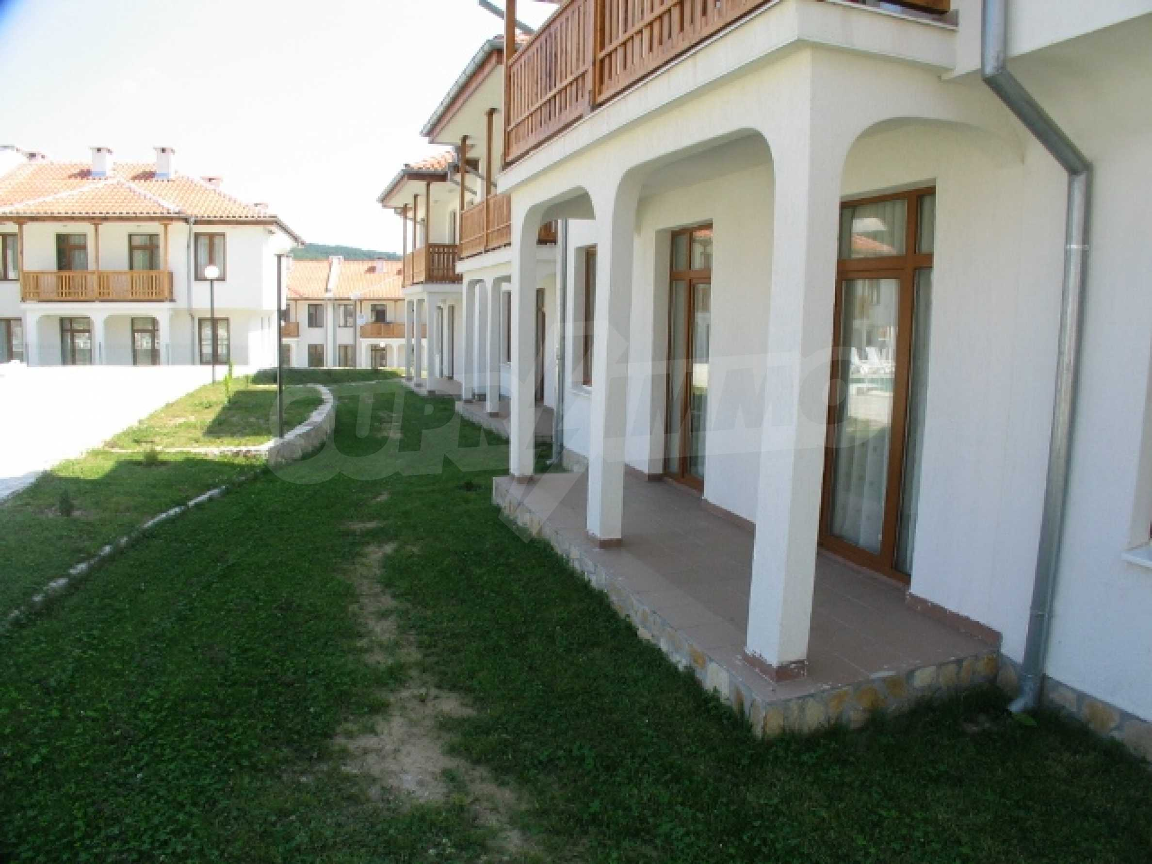 Beautiful chalet close to Borovets 1