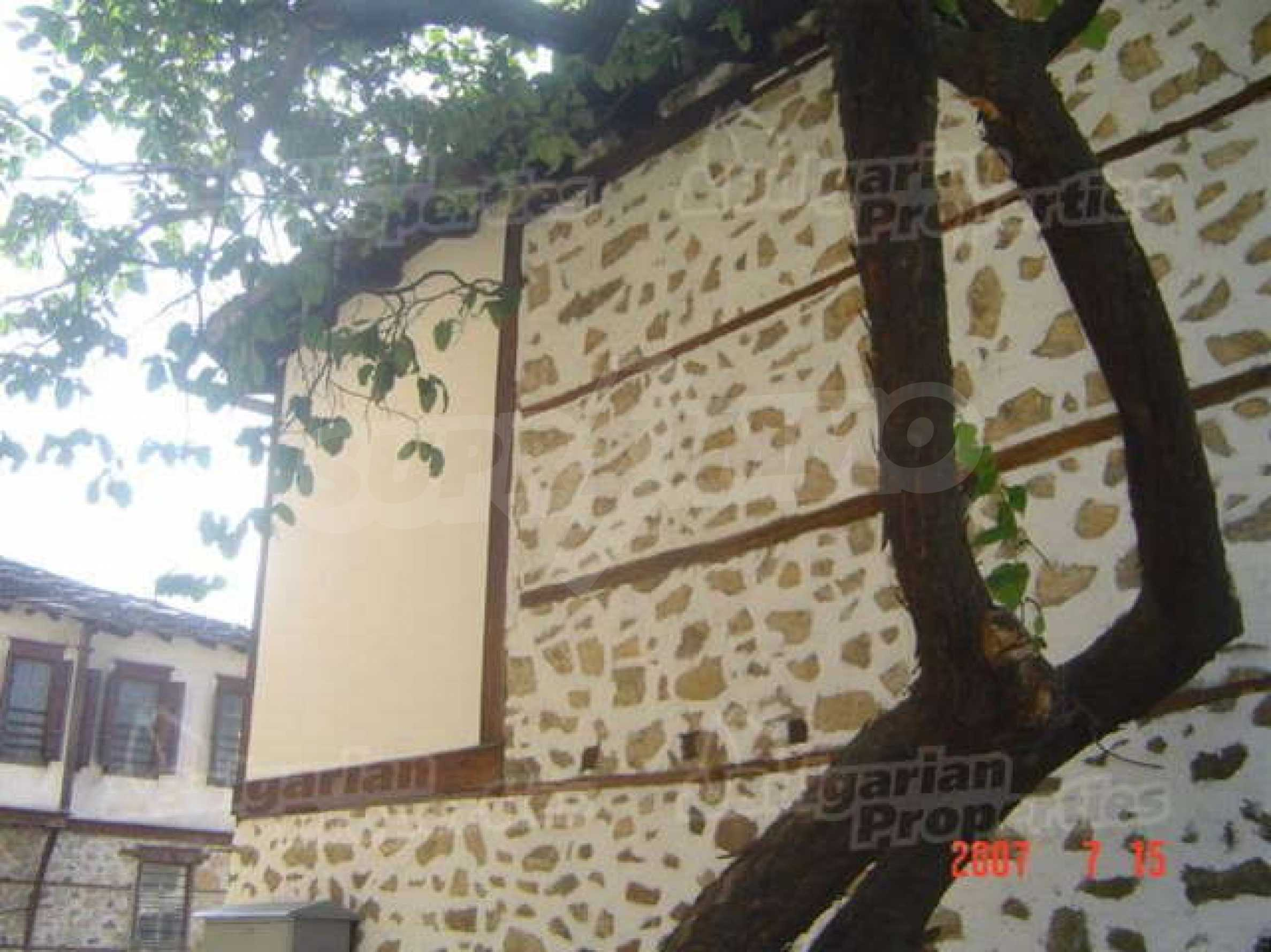 4-спальный дом в продаже около Пампорово 12