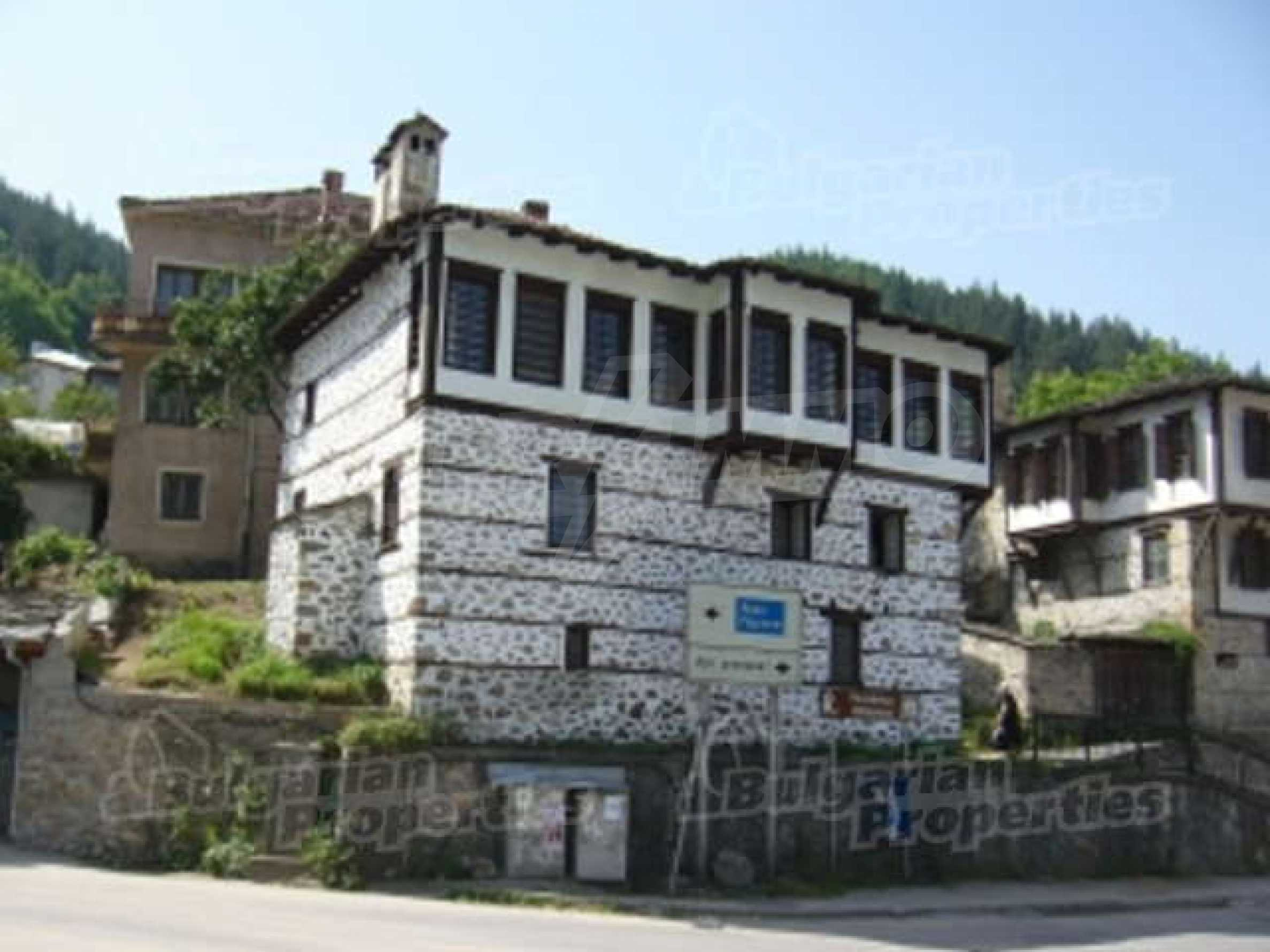 4-bedroom house for sale near Pamporovo 1