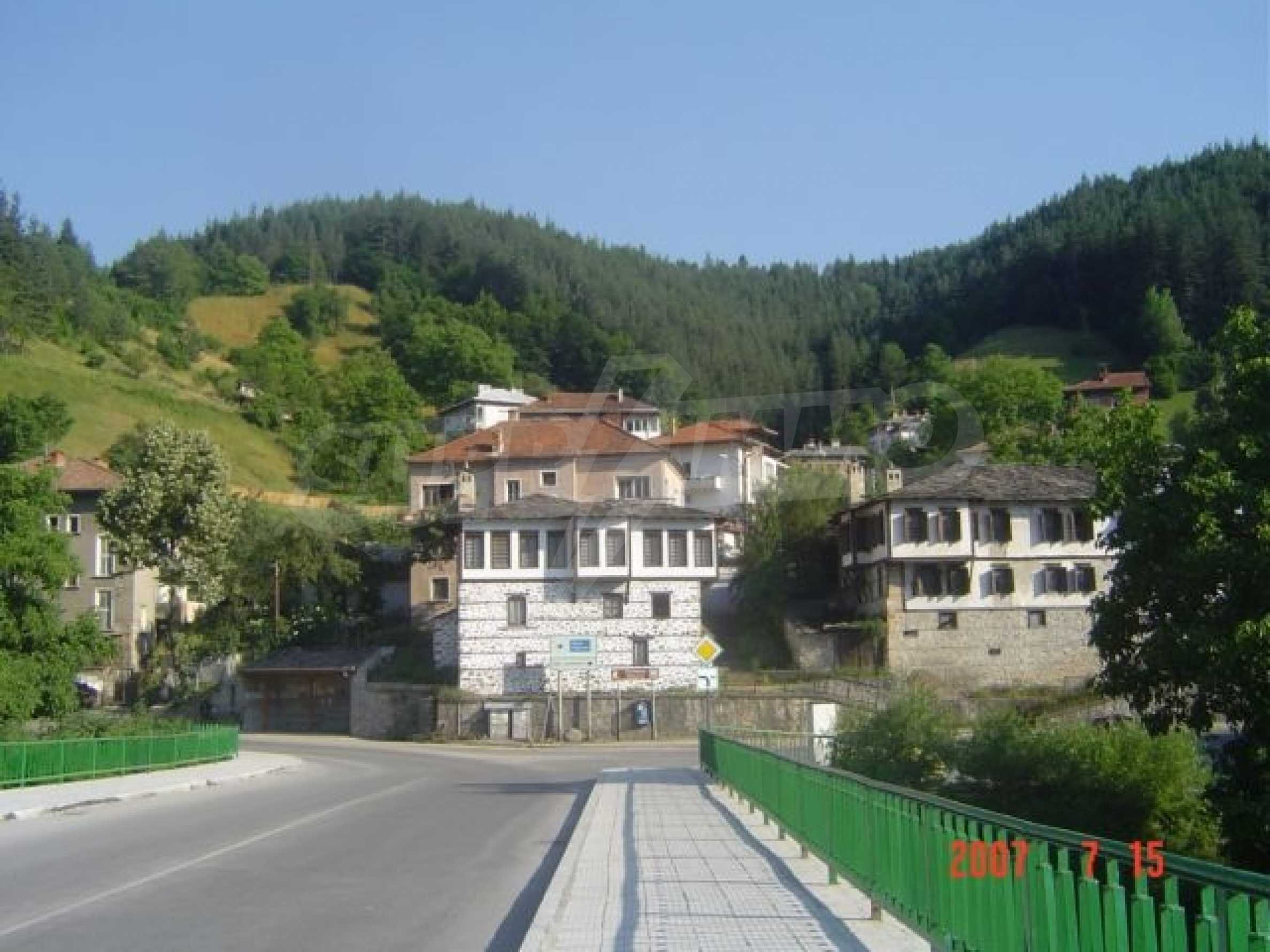 4-bedroom house for sale near Pamporovo 22