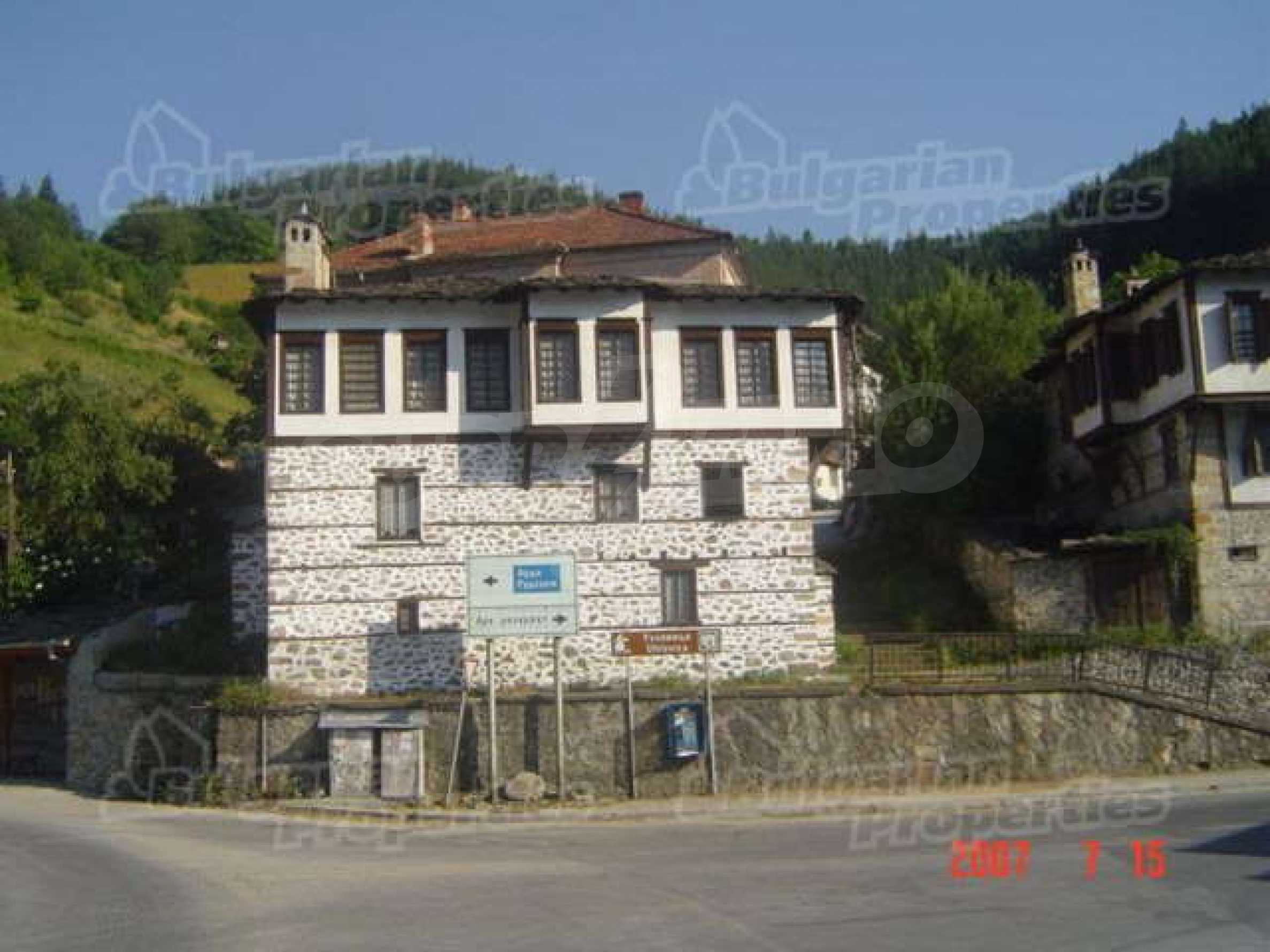 4-bedroom house for sale near Pamporovo 2