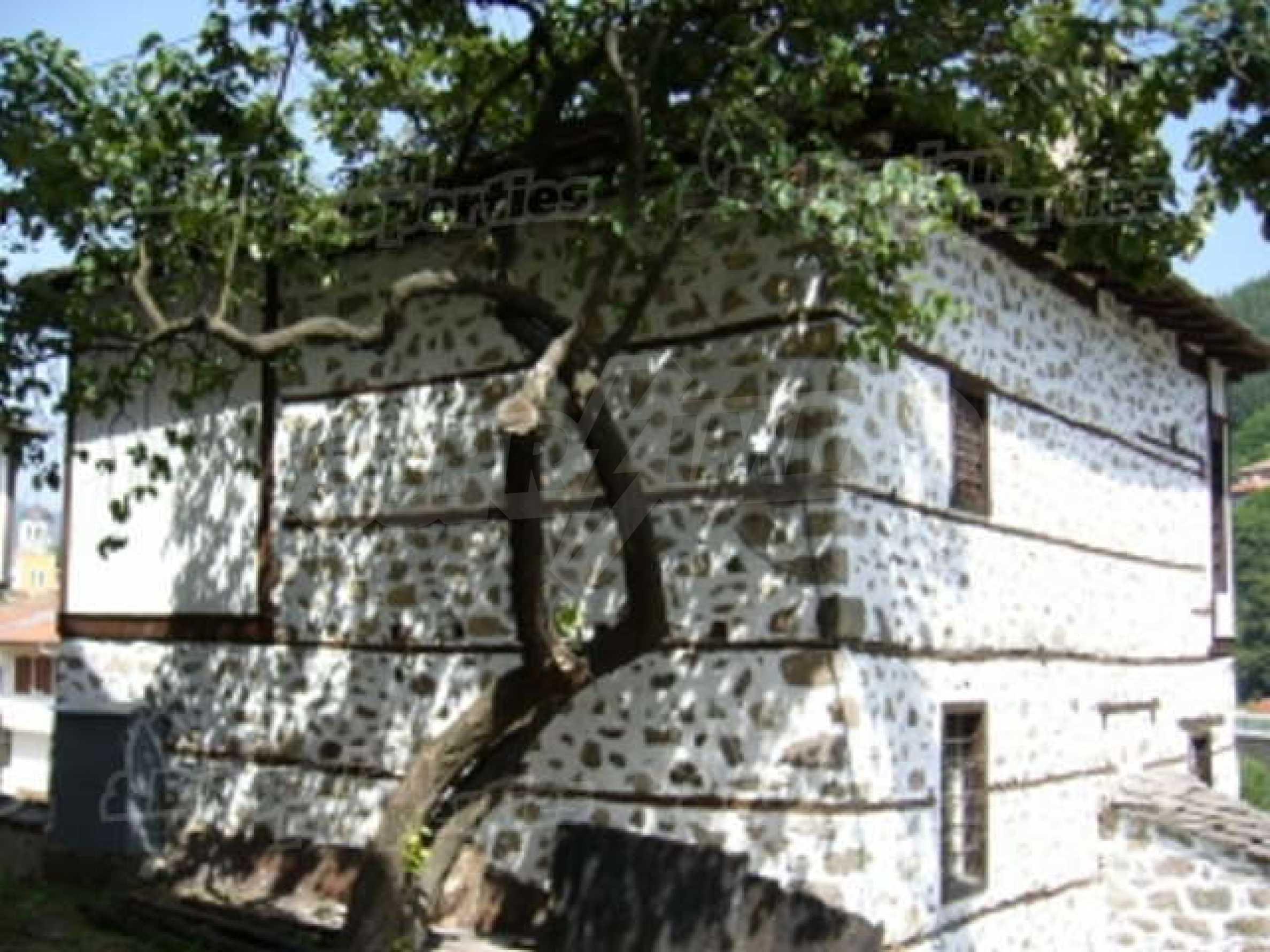4-спальный дом в продаже около Пампорово 3