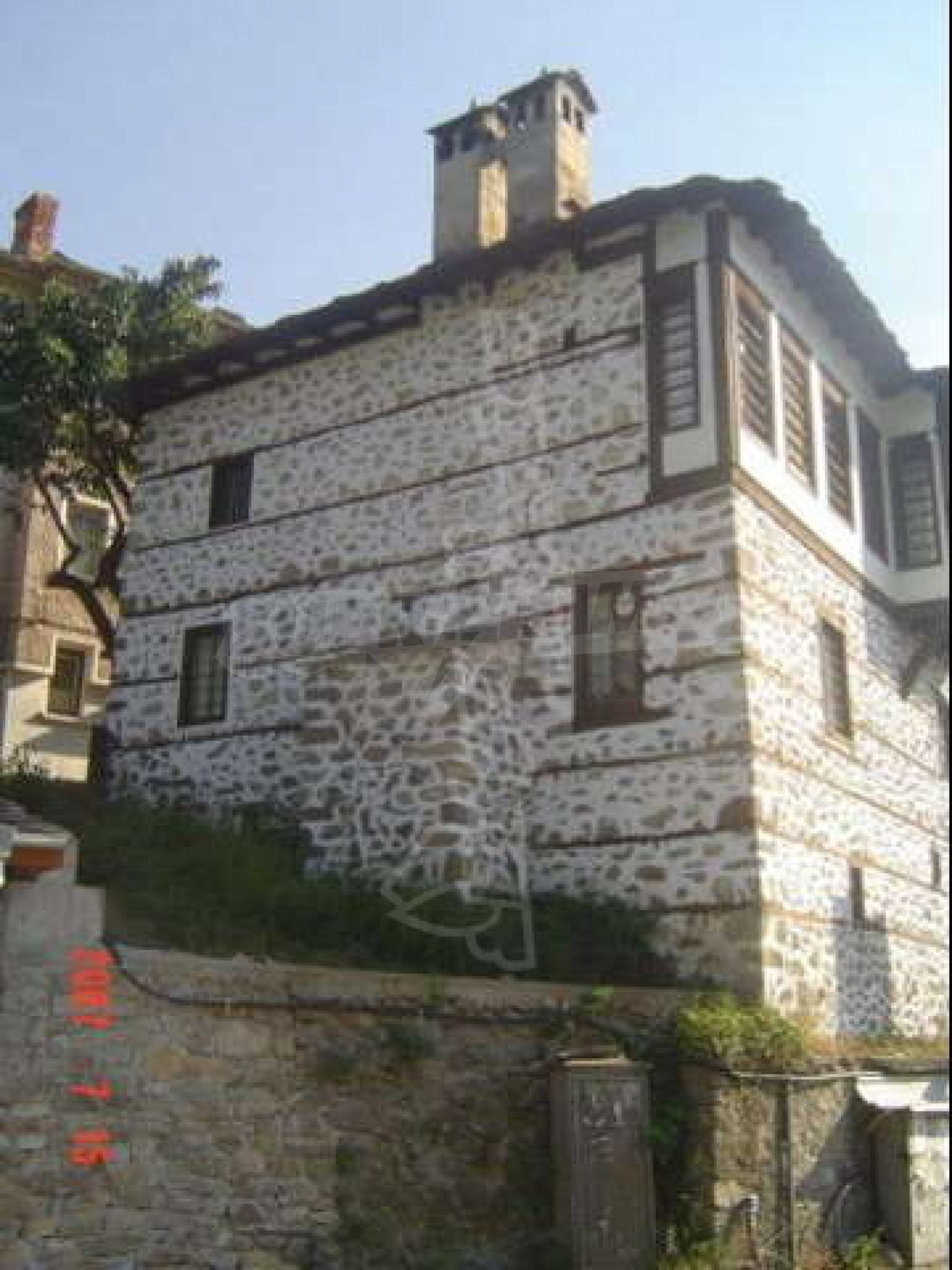 4-bedroom house for sale near Pamporovo 5
