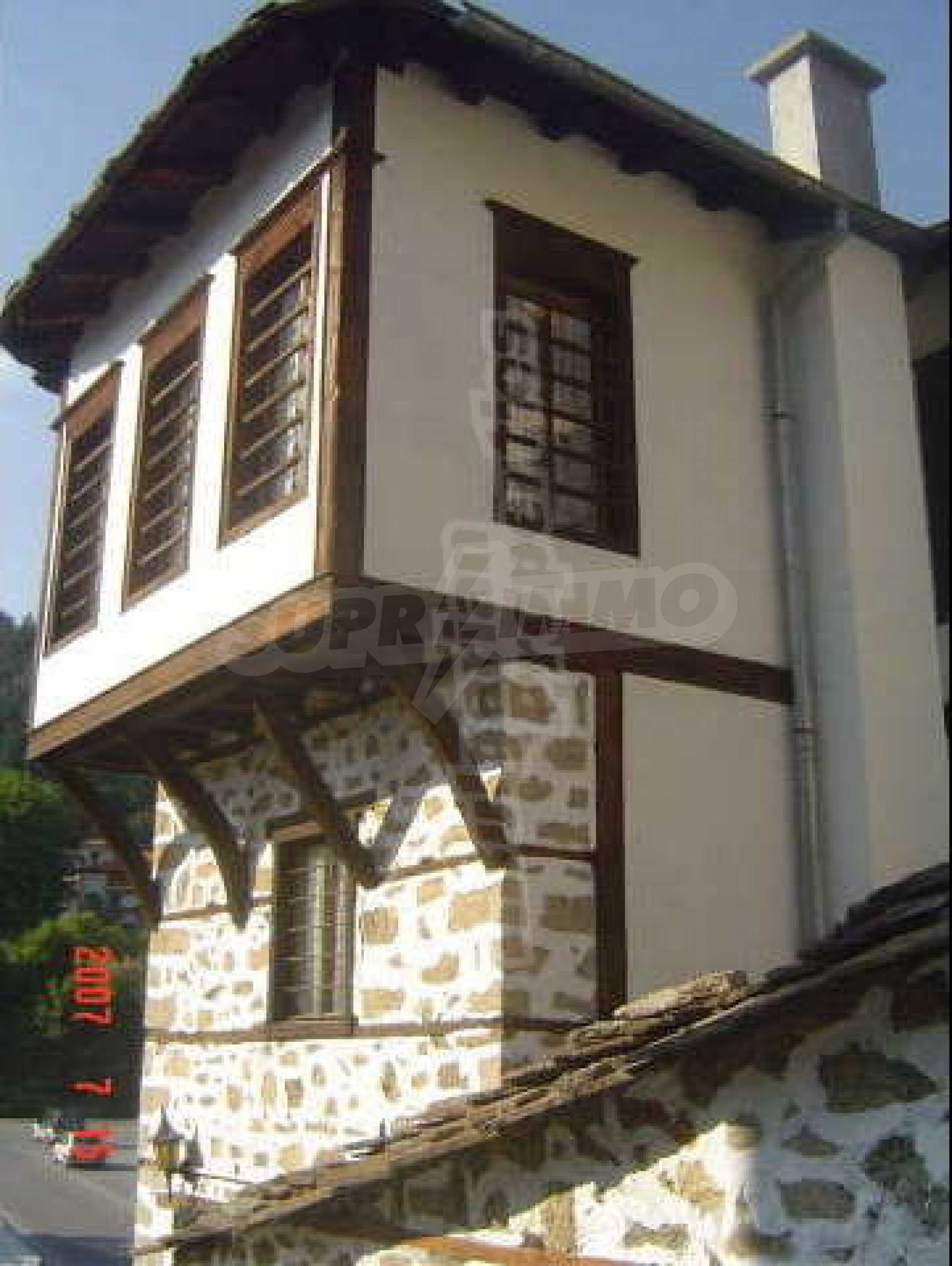 4-bedroom house for sale near Pamporovo 6