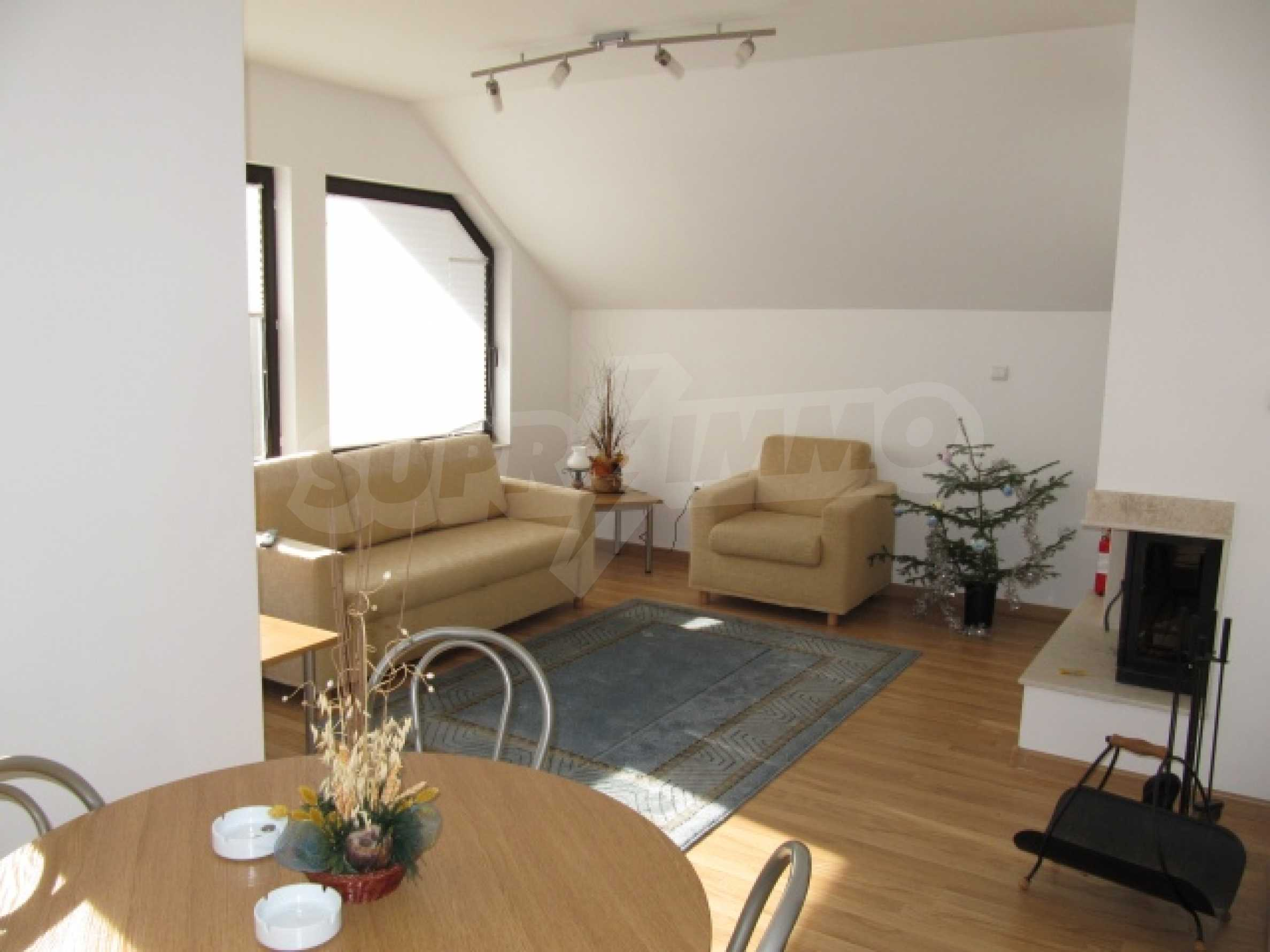 2-bedroom apartment in Pamporovo 3