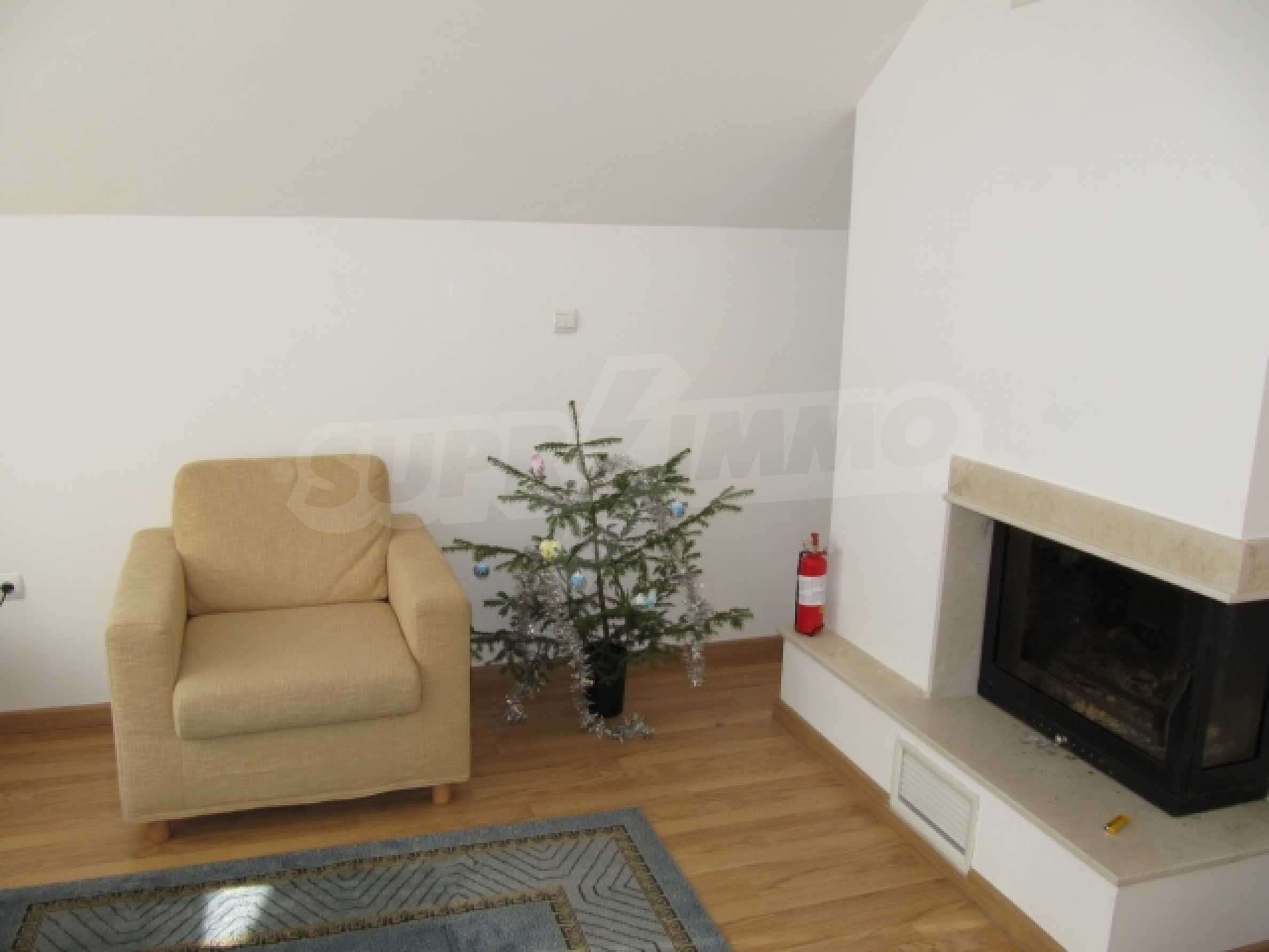 2-bedroom apartment in Pamporovo 4