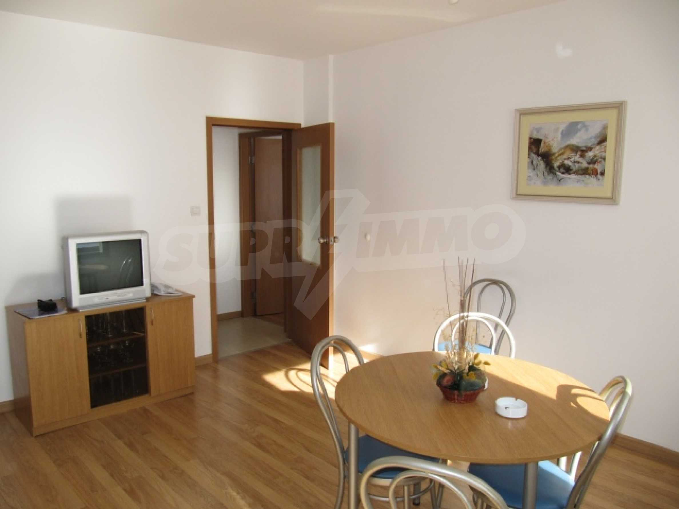 2-bedroom apartment in Pamporovo 6