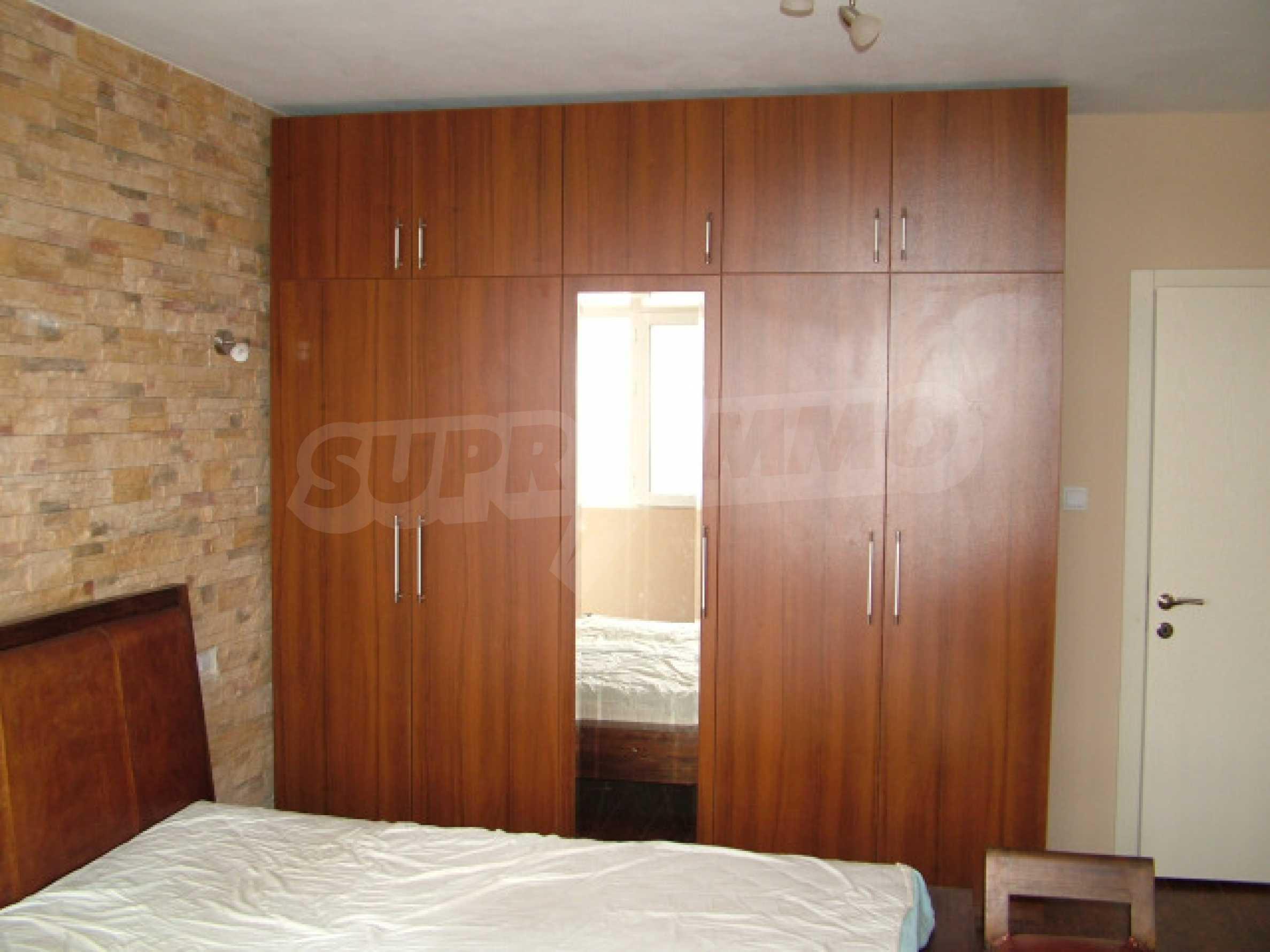 Drei-Zimmer-Wohnung in Haskovo 9