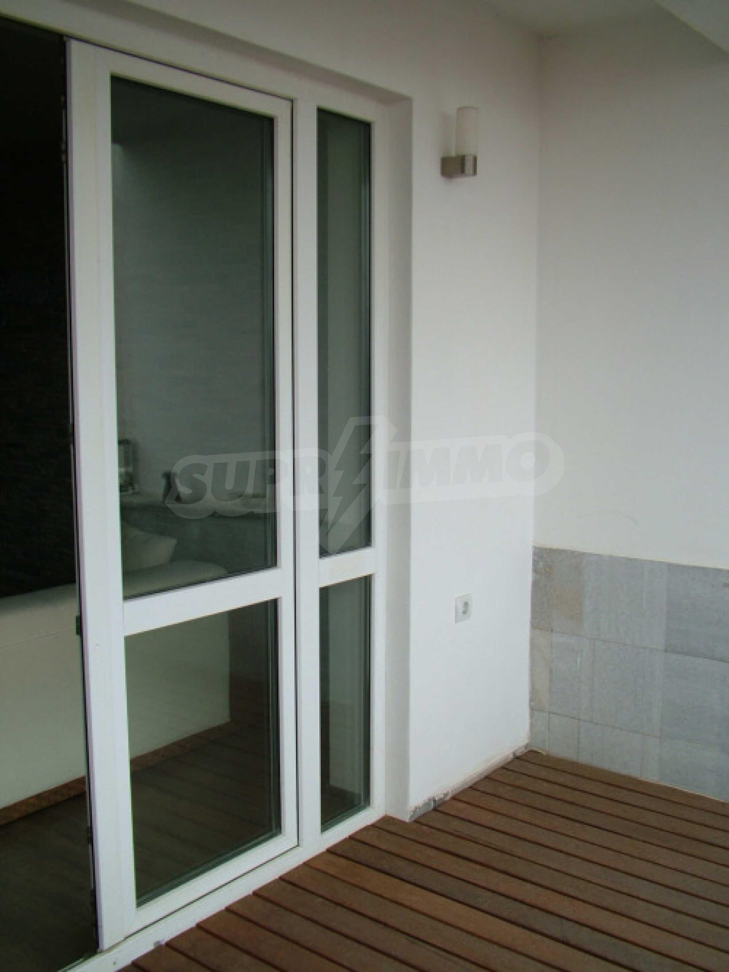 Drei-Zimmer-Wohnung in Haskovo 10
