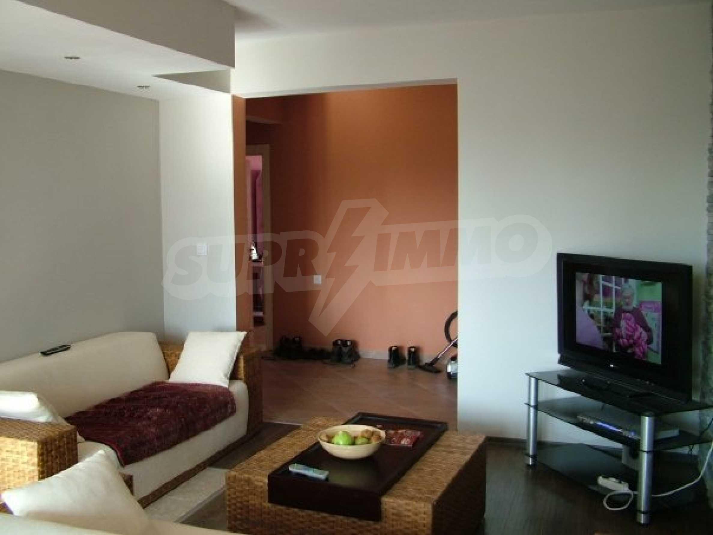 Drei-Zimmer-Wohnung in Haskovo 13