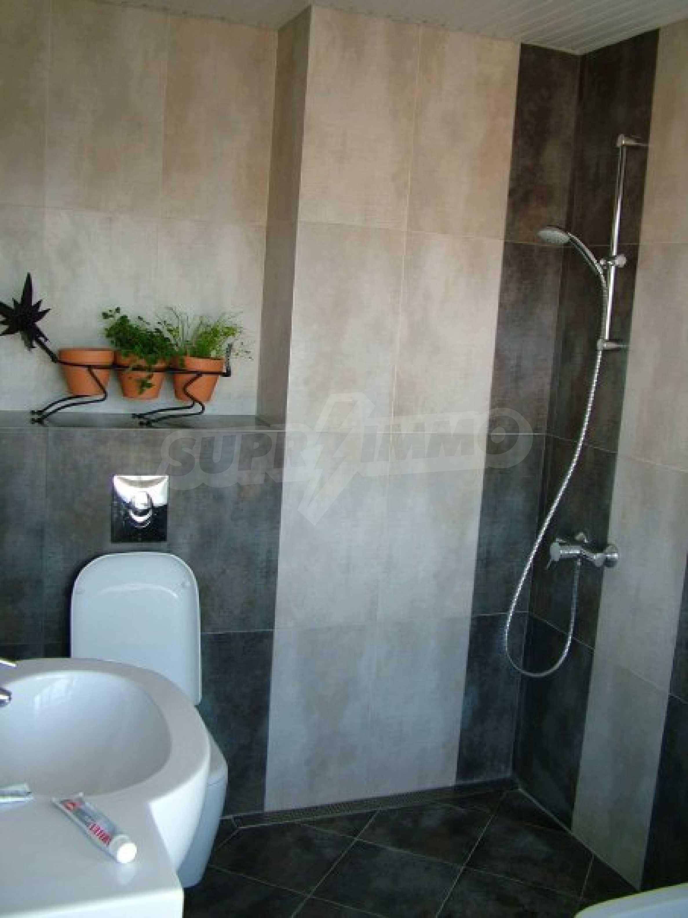 Drei-Zimmer-Wohnung in Haskovo 14