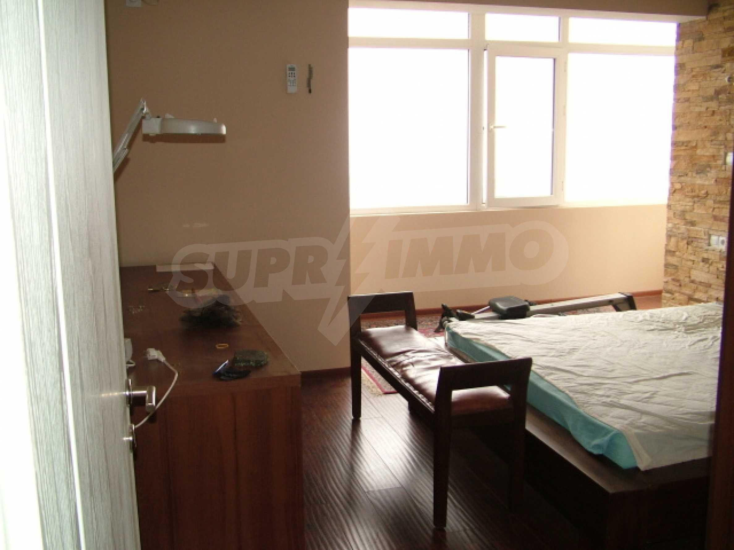 Drei-Zimmer-Wohnung in Haskovo 5