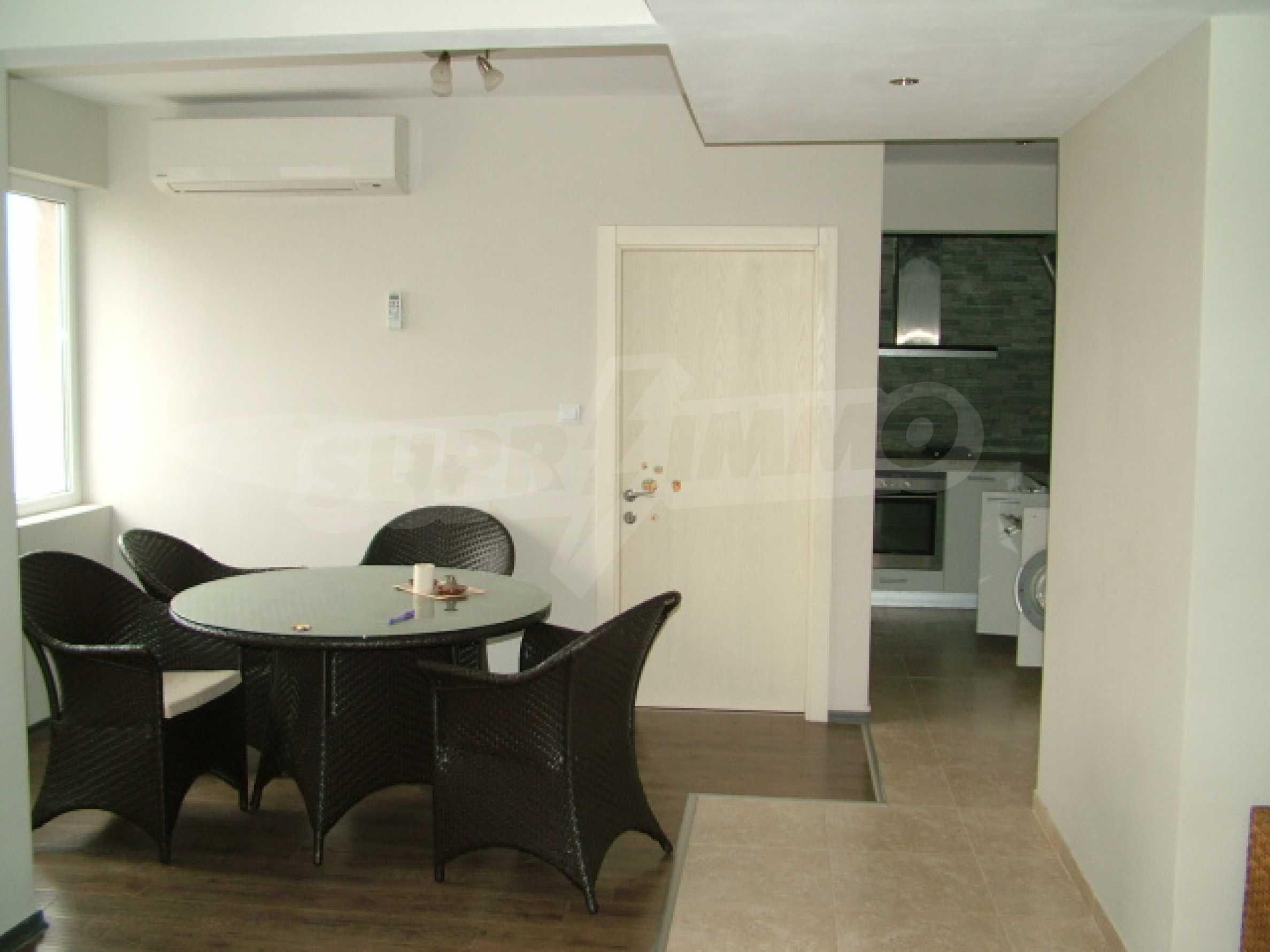 Drei-Zimmer-Wohnung in Haskovo 7