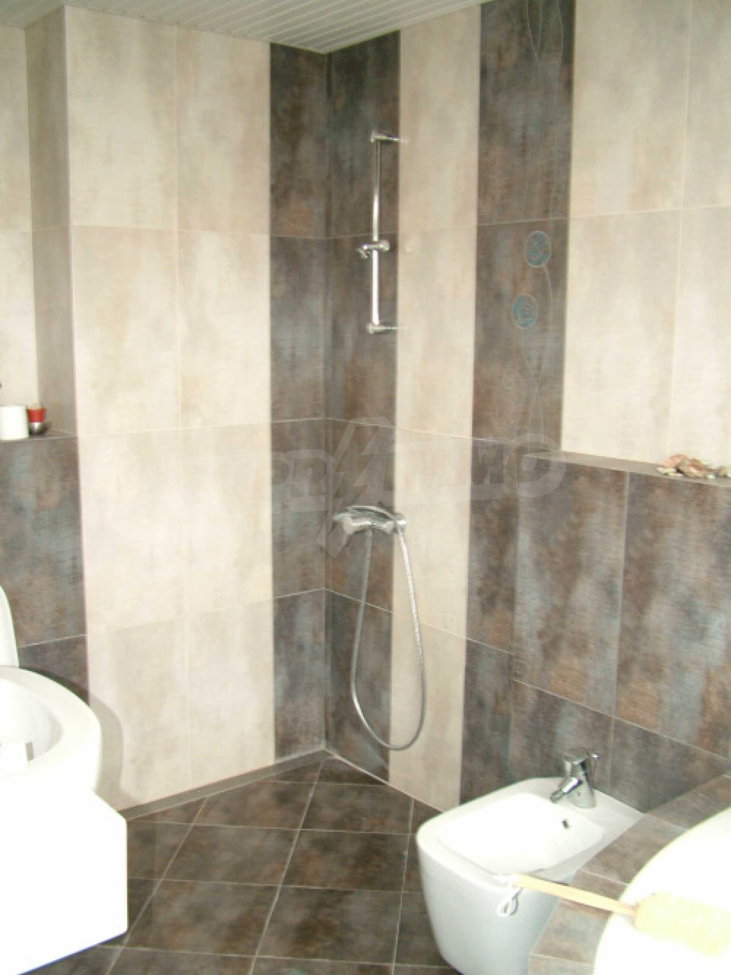 Drei-Zimmer-Wohnung in Haskovo 8
