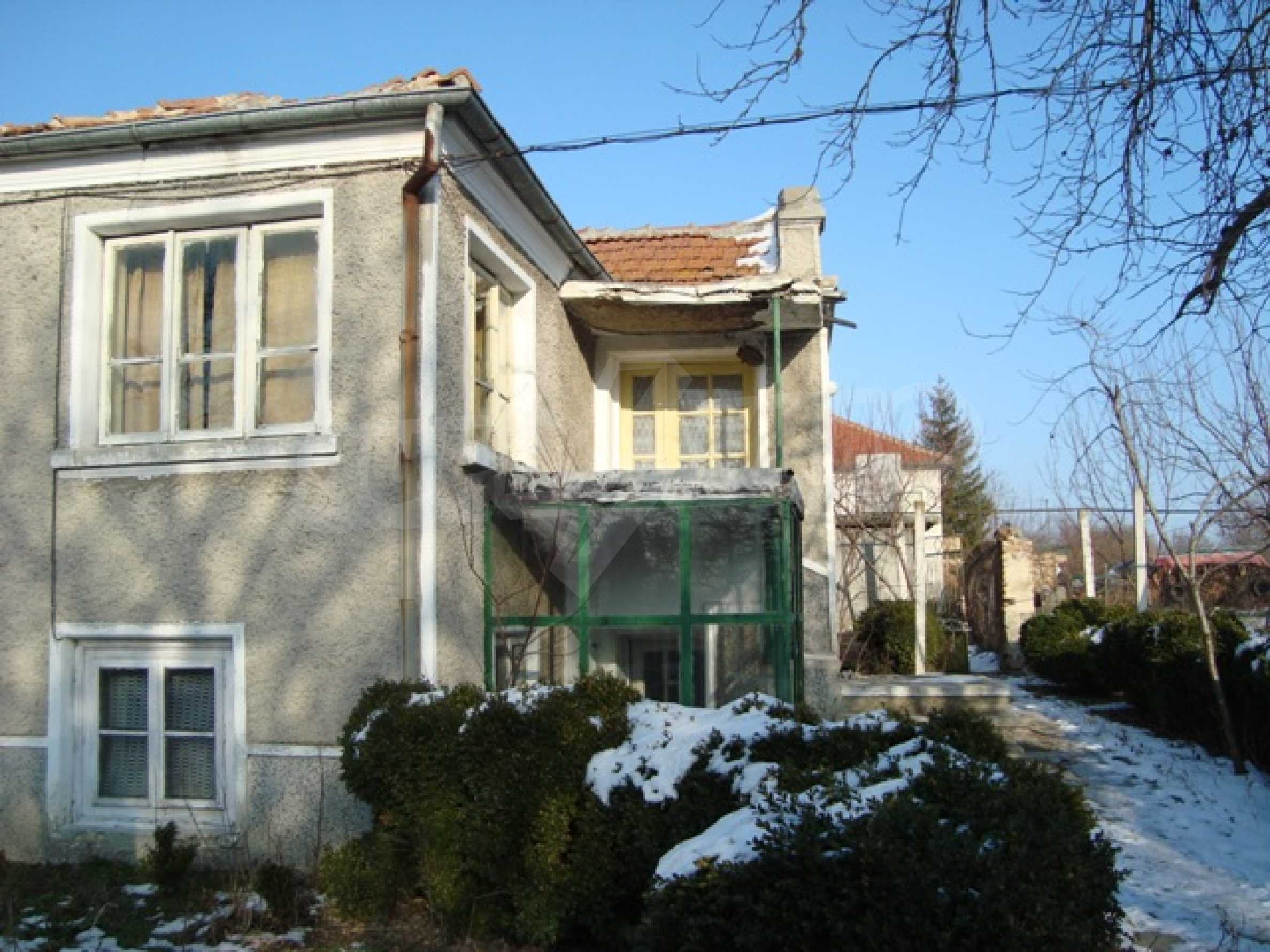 Дом в с. Ветрино 1