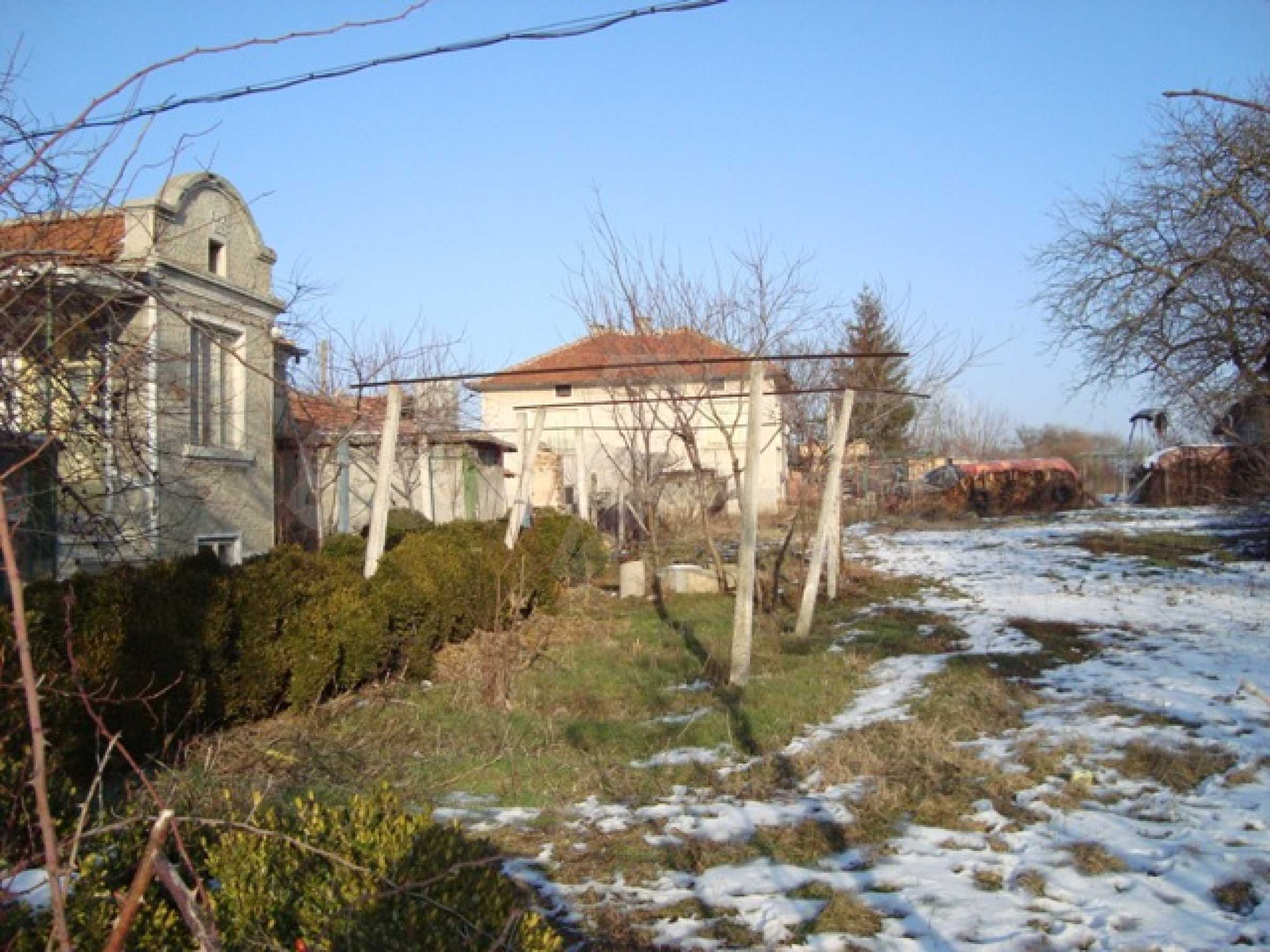A traditional Bulgarian house in Vetrino 2