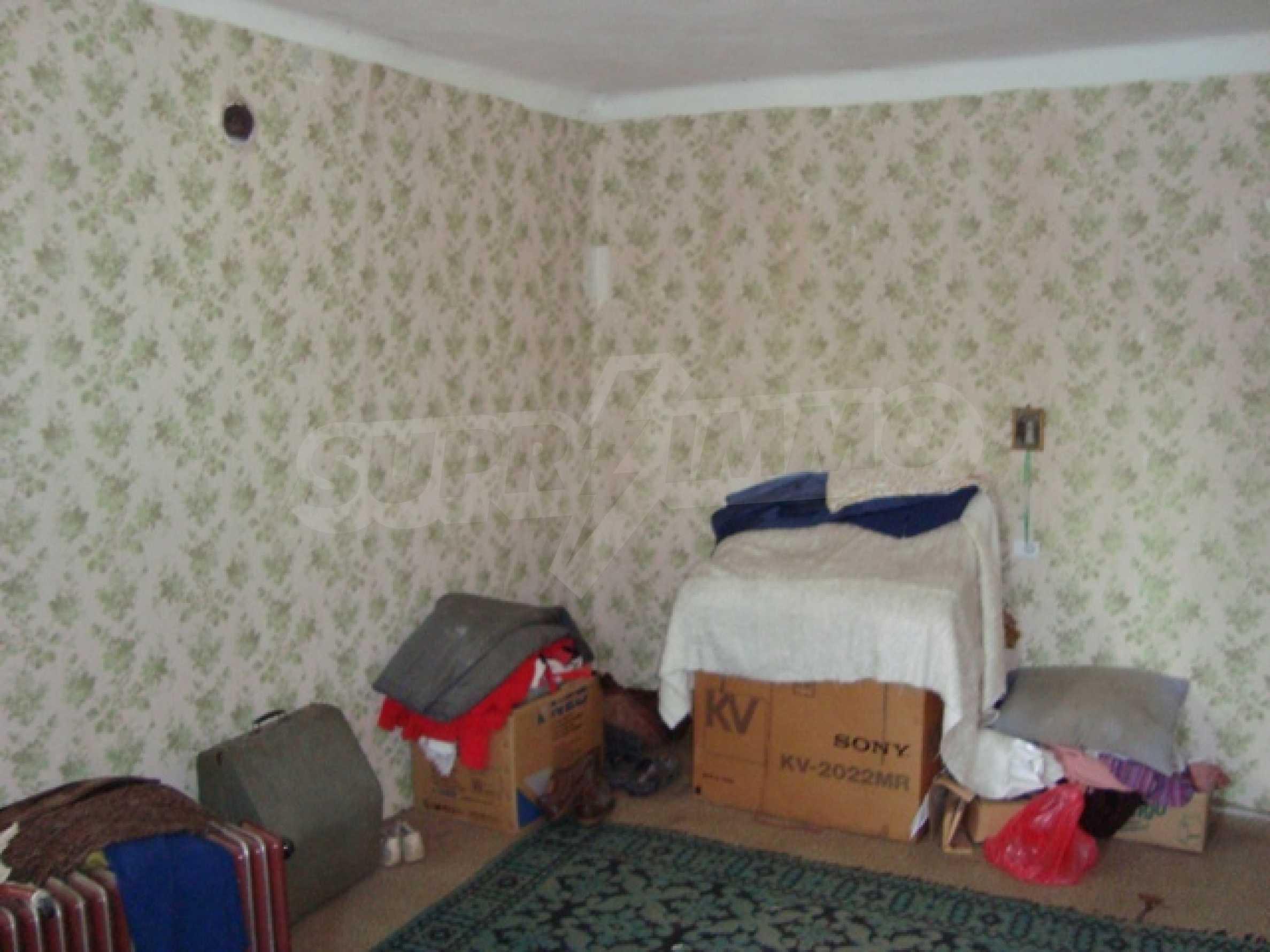Дом в с. Ветрино 7