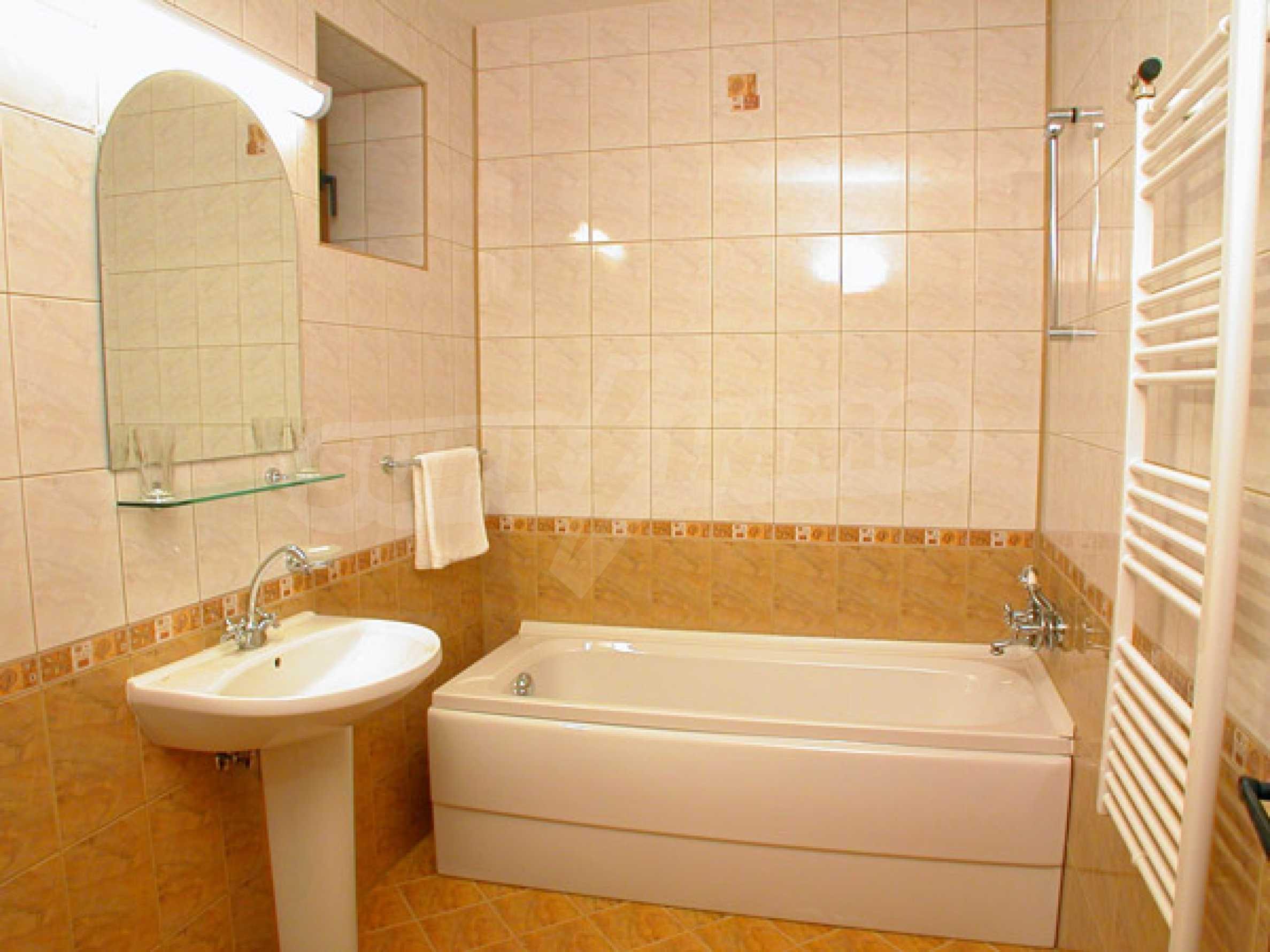 Хотел в Арбанаси 15