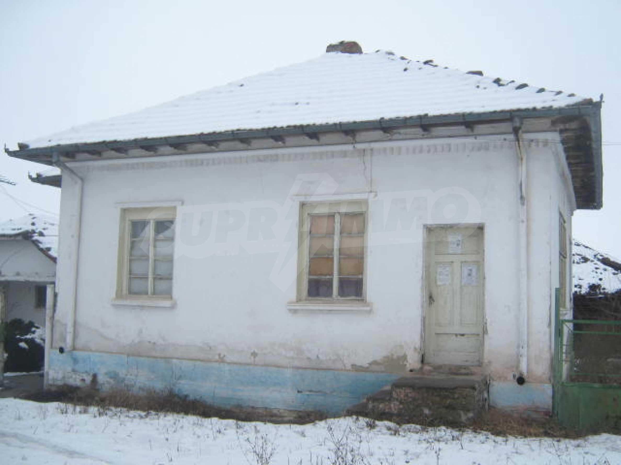 Дом в районе Видина
