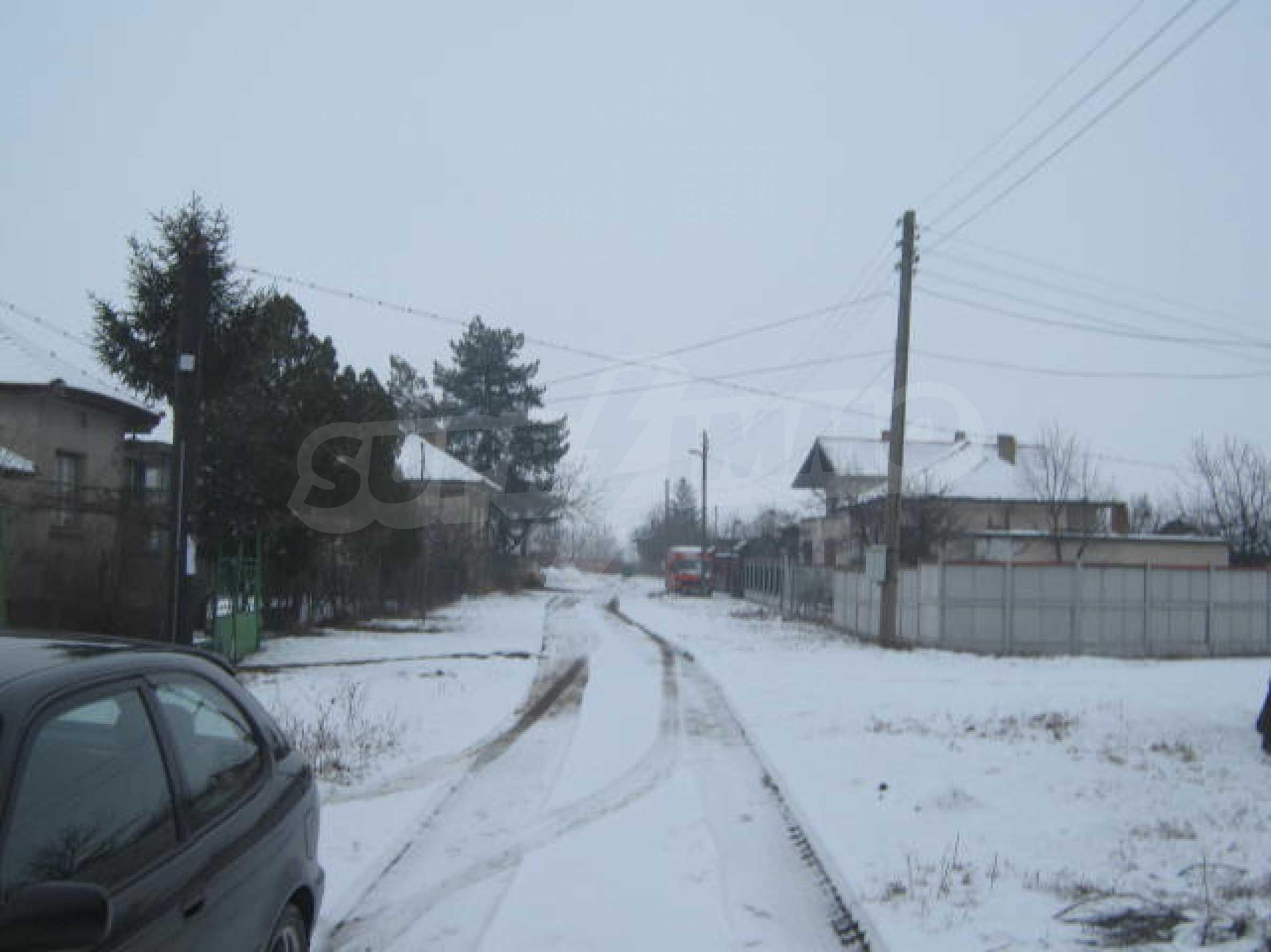 Дом в районе Видина 9