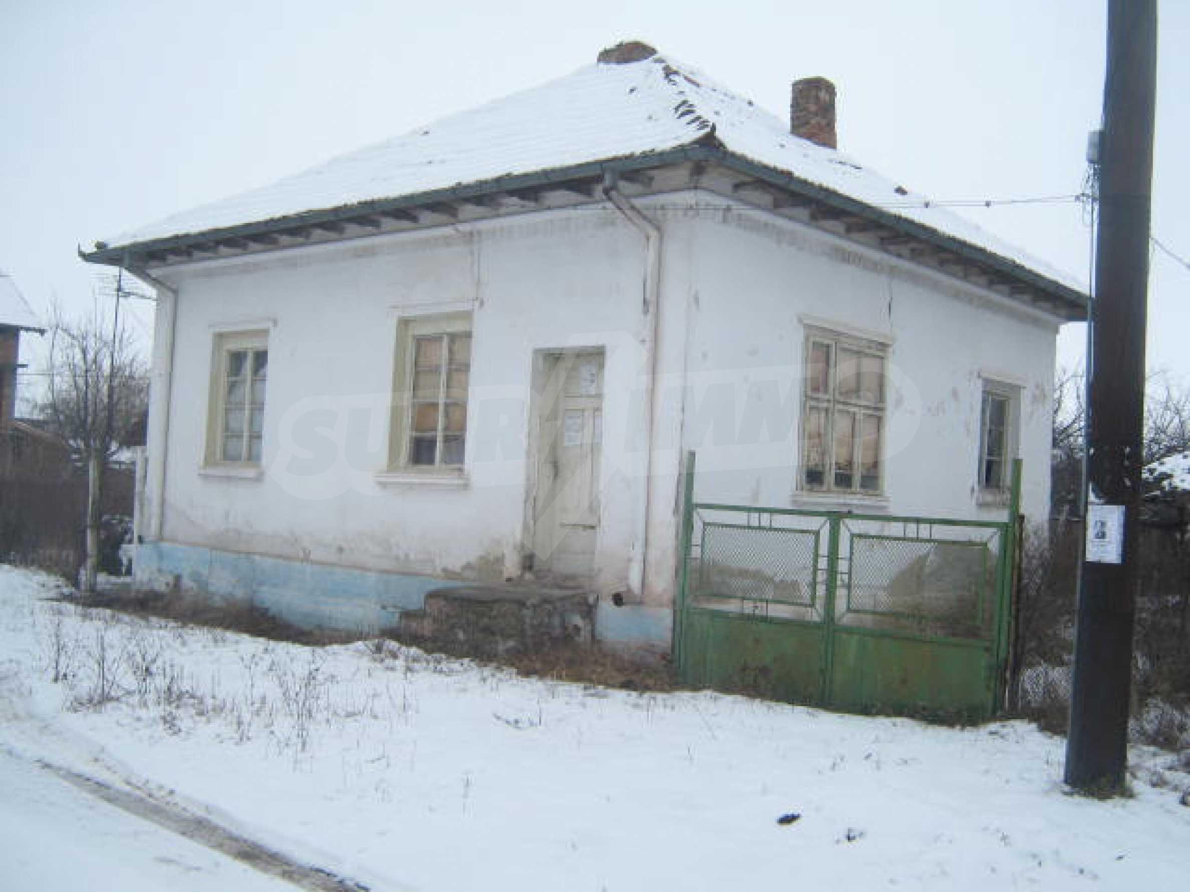 Дом в районе Видина 1
