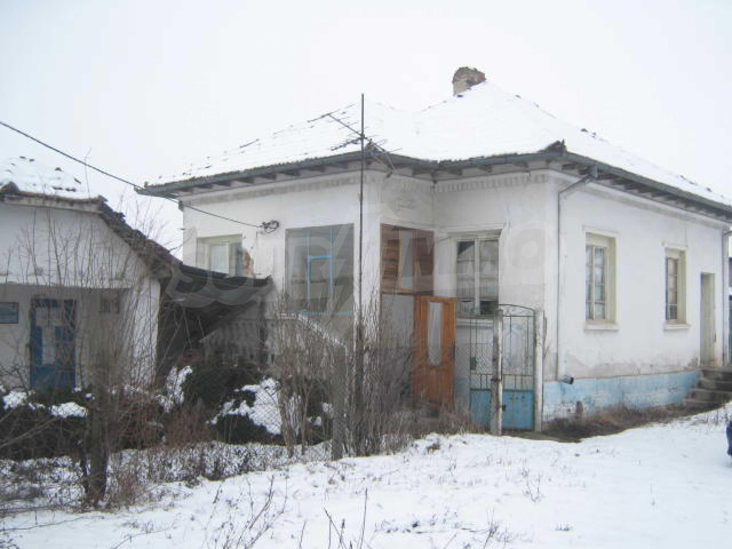 Дом в районе Видина 2