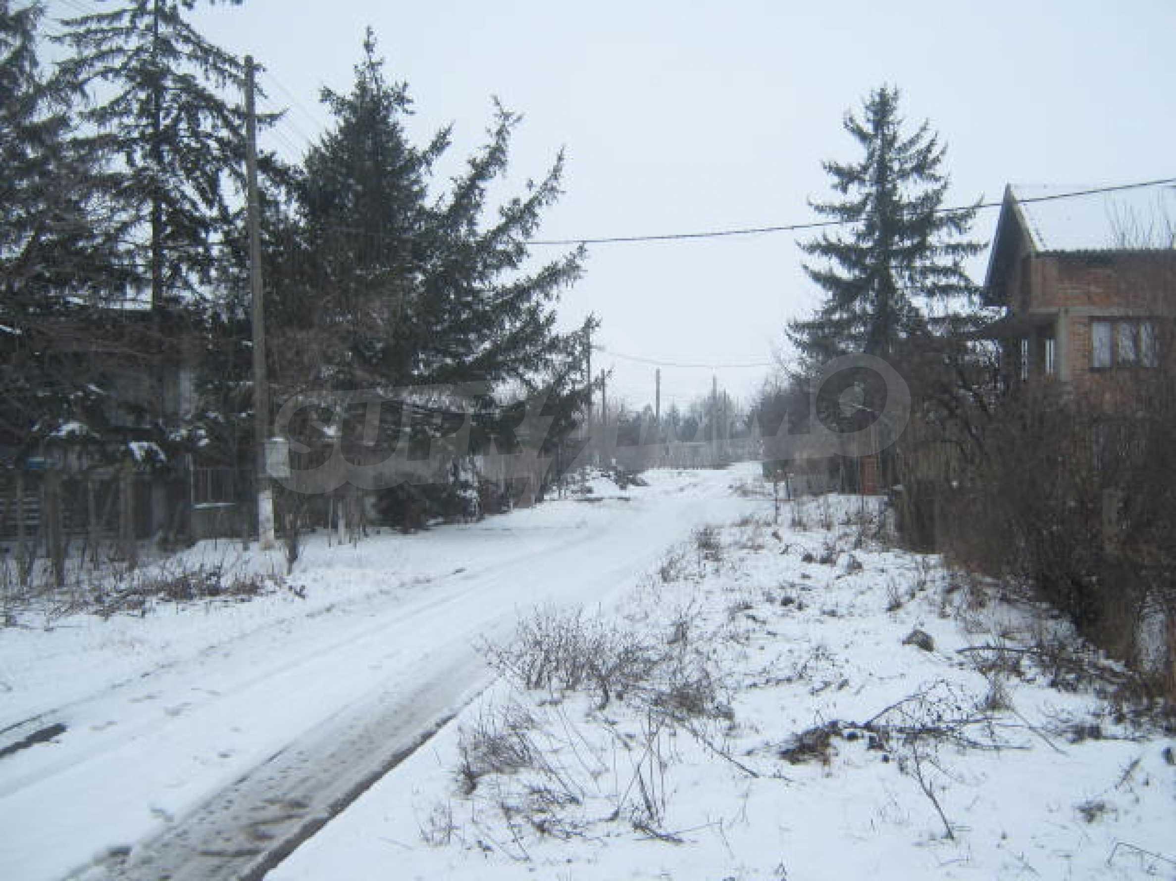 Дом в районе Видина 8