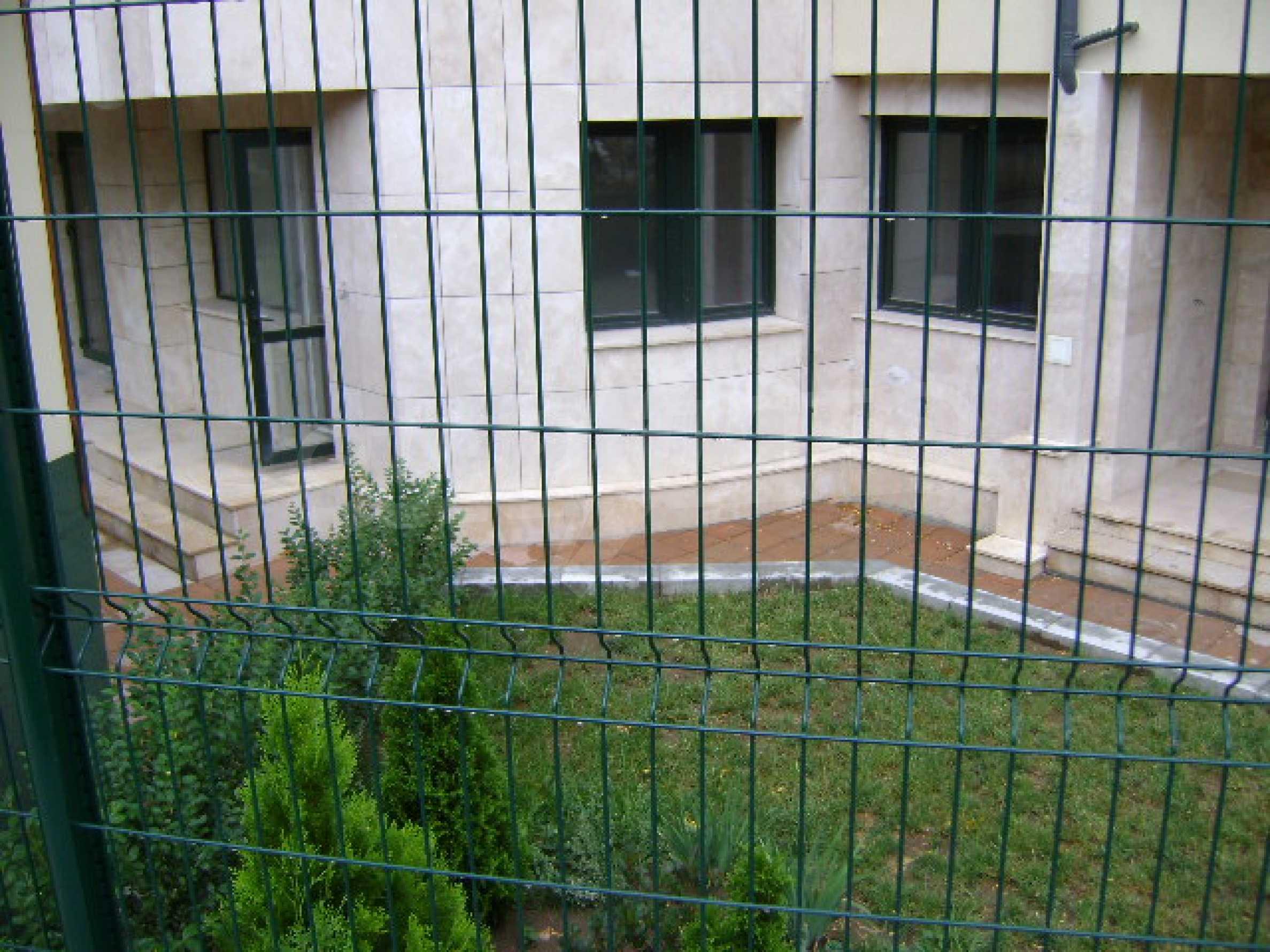 Vitosha Palastkomplex 2