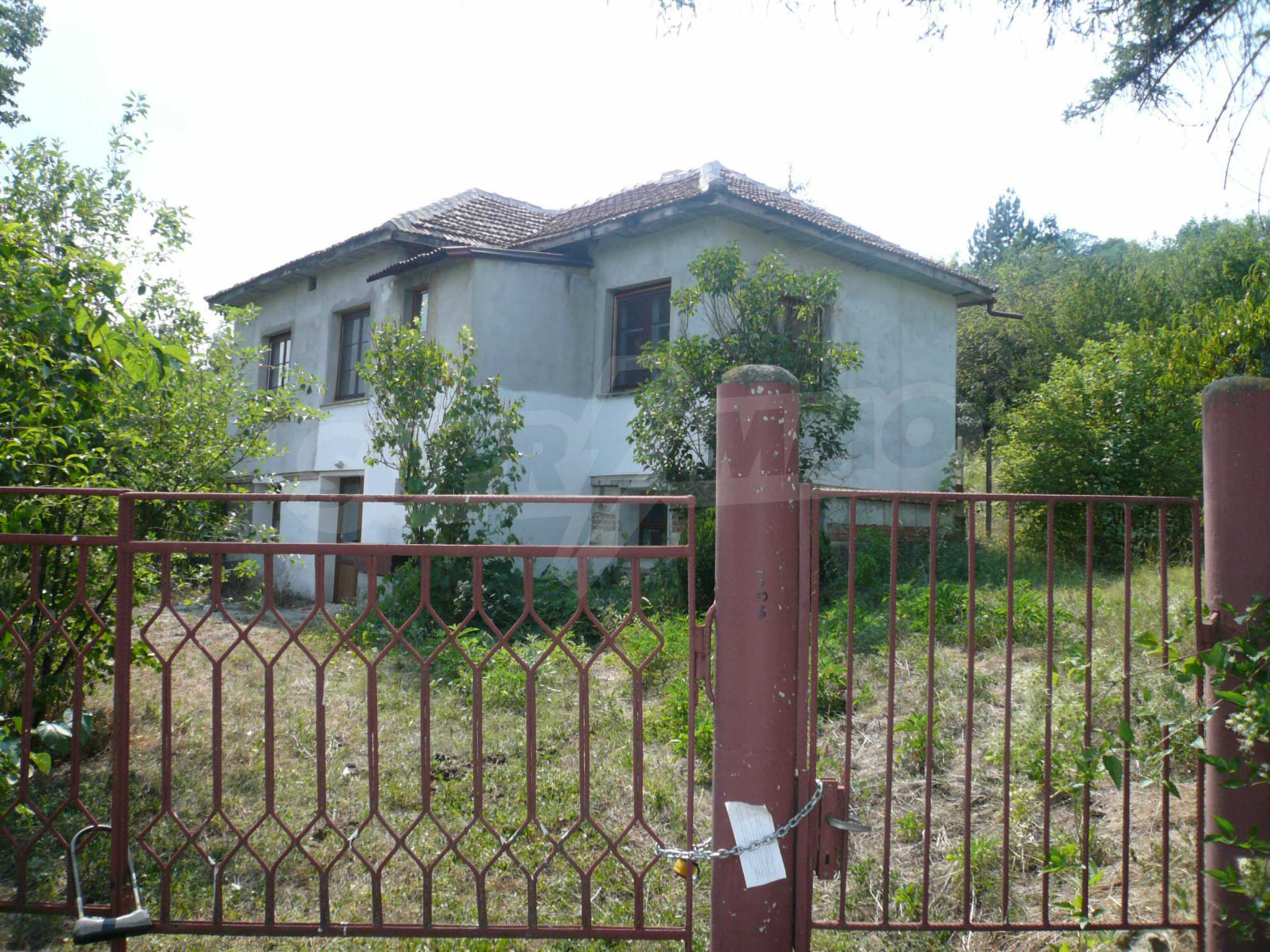 Отремонтированный домик в маленьком селе, недалеко от г. Видин 9