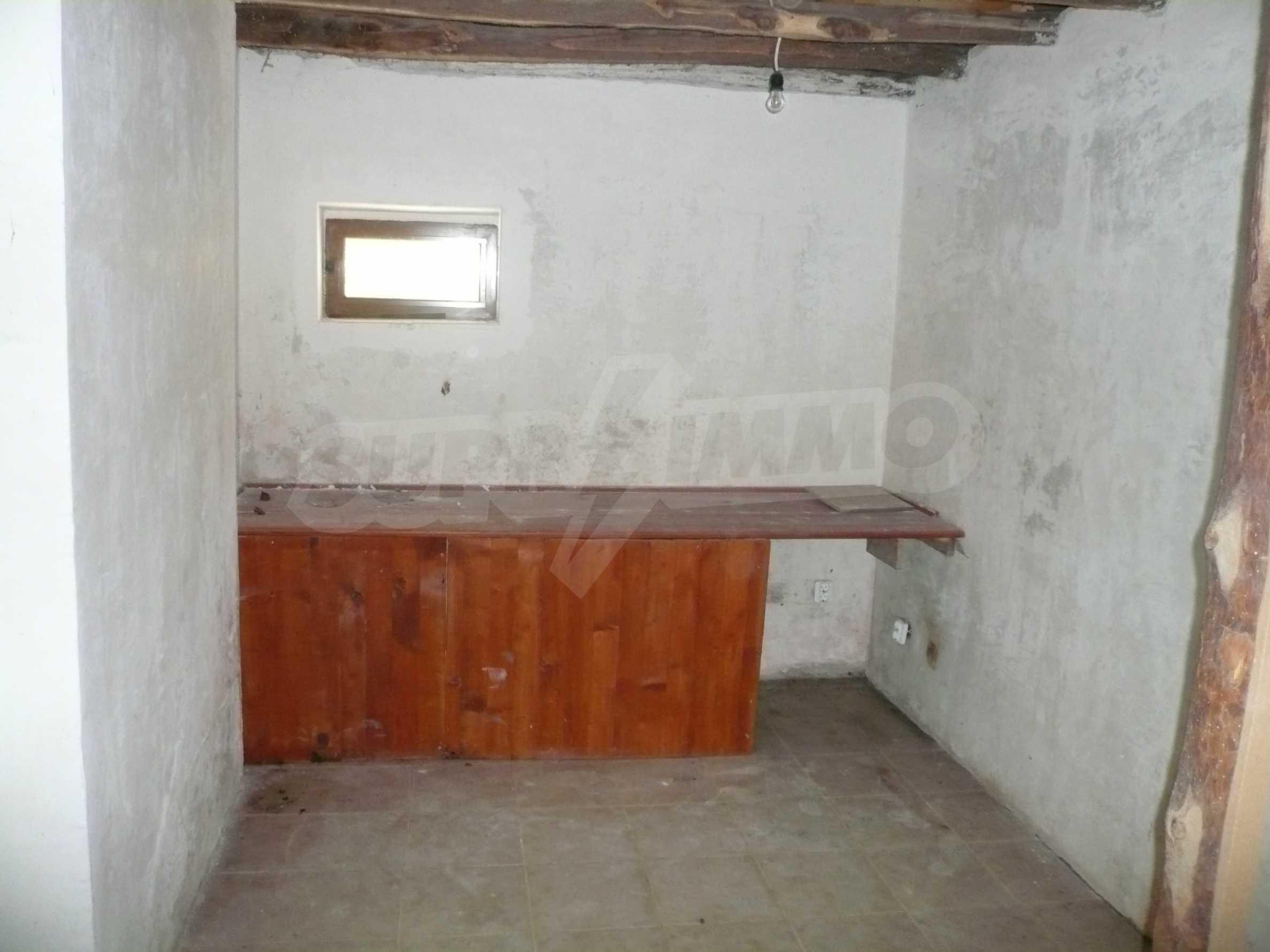 Отремонтированный домик в маленьком селе, недалеко от г. Видин 4