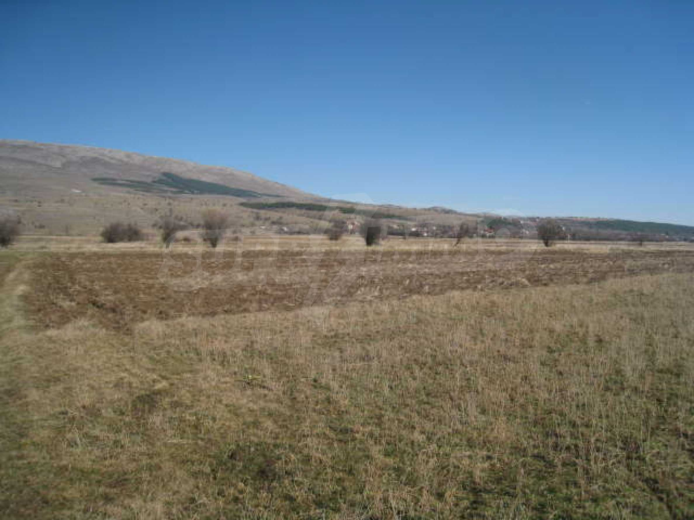 Large plot of agricultural land 5