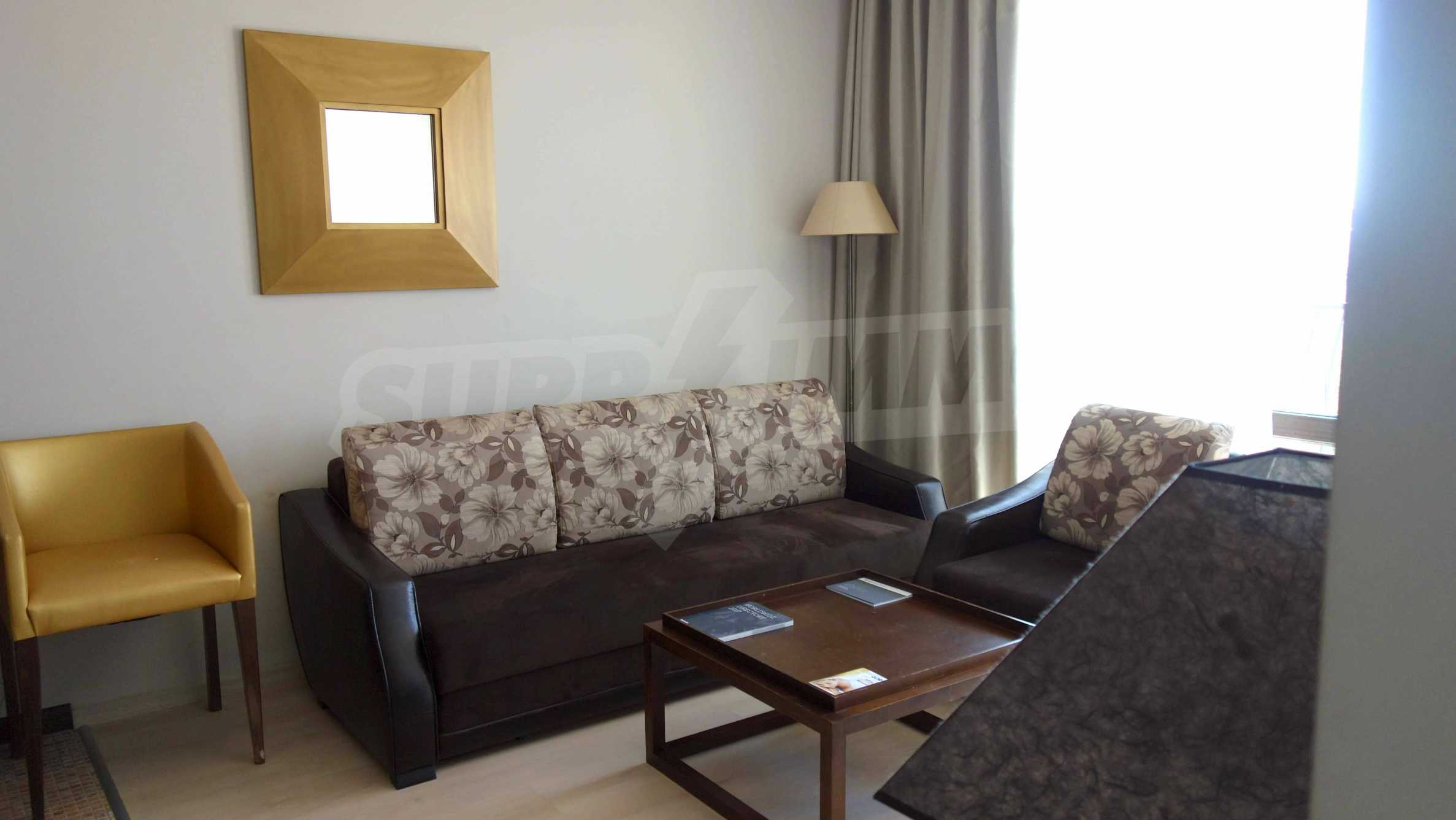 One-bedroom apartment in Royal Beach Barcelo 8