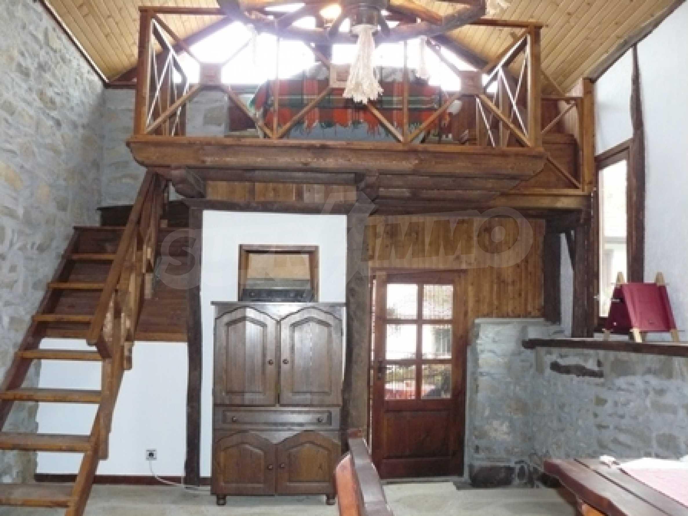 Красива, ремонтирана къща, близо до Велико Търново 10