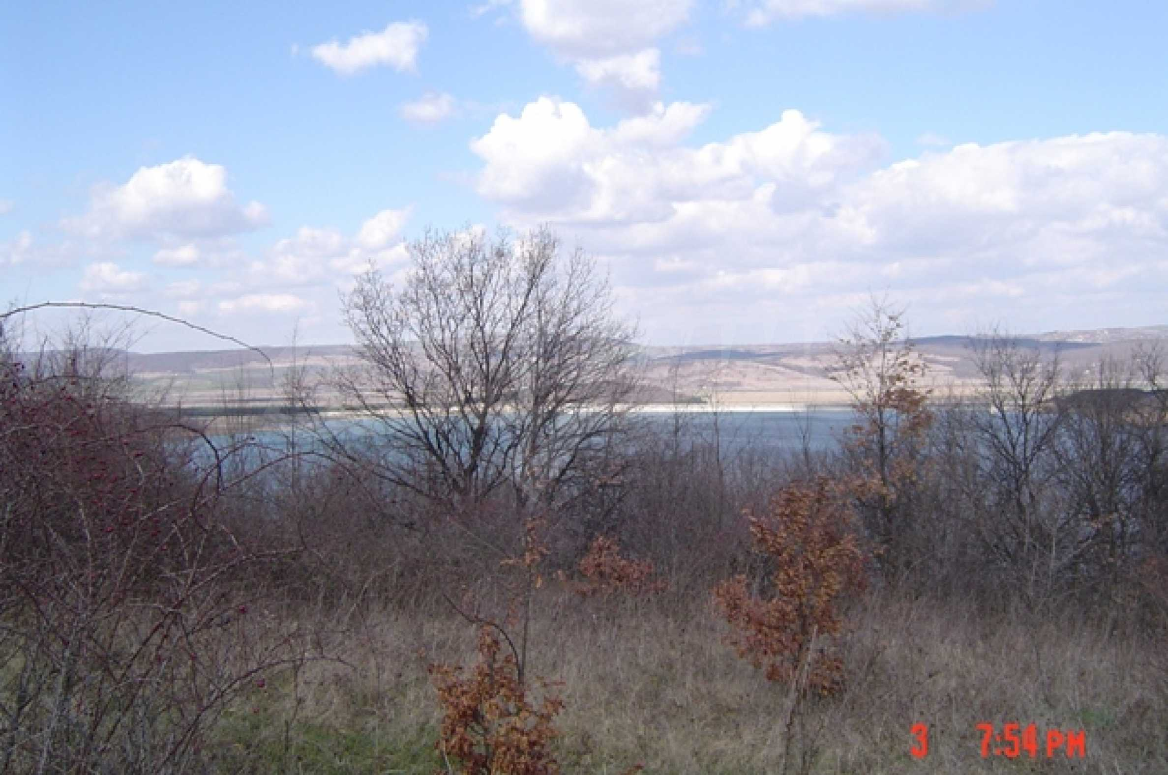 "Extensive plot of 12 dcr close to dam ""Tsonevo""  4"
