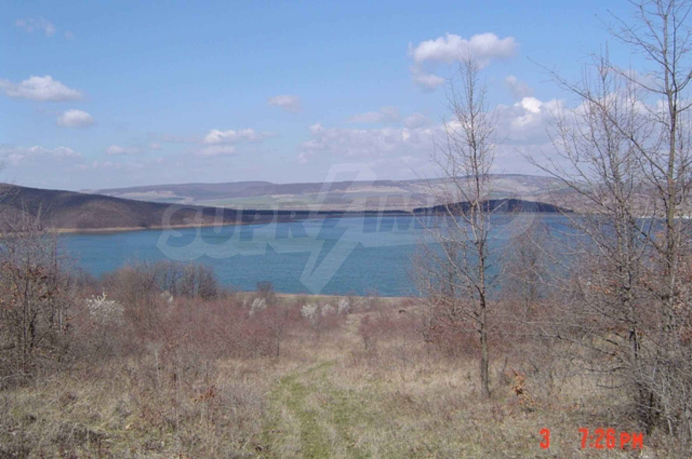 "Extensive plot of 12 dcr close to dam ""Tsonevo""  7"