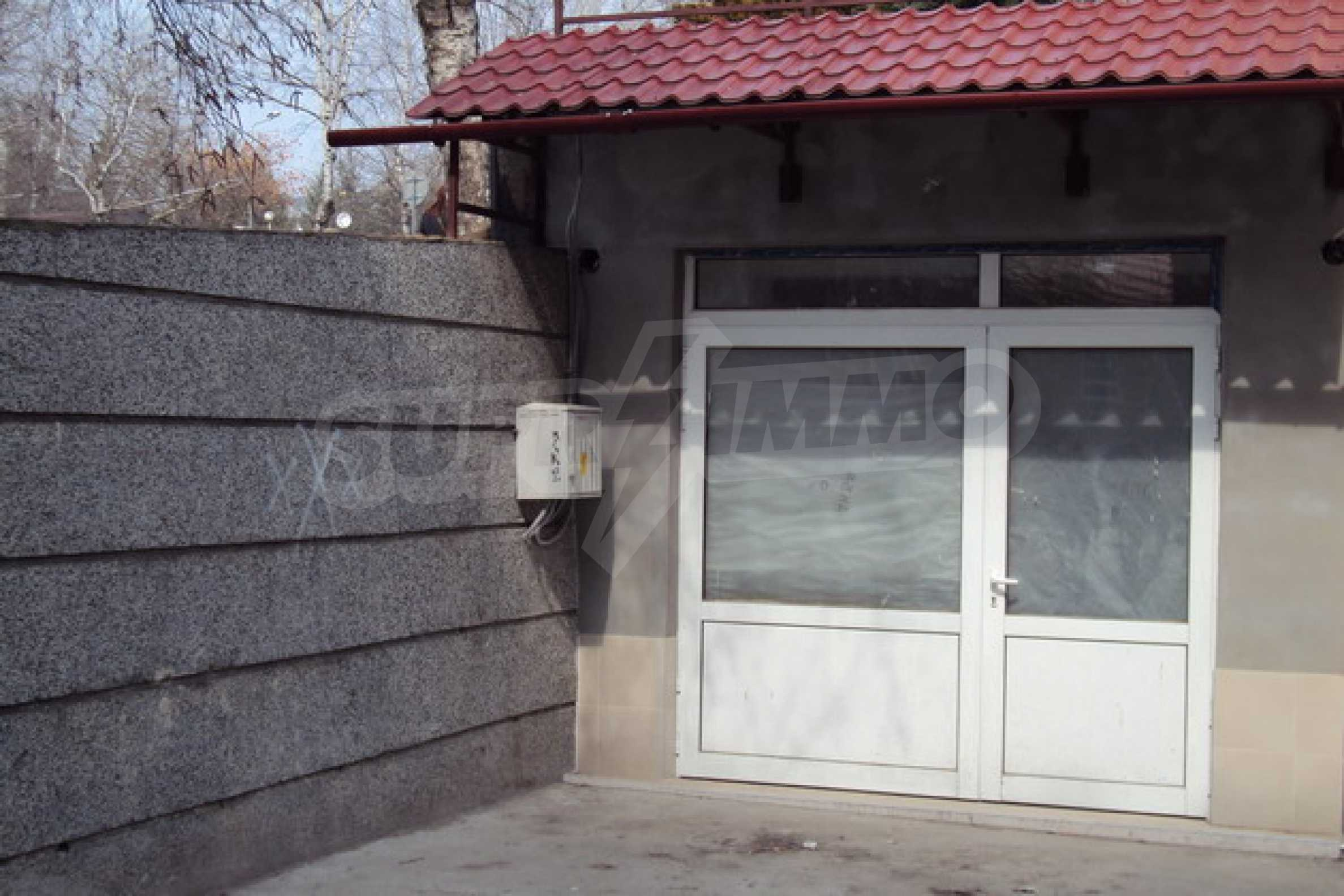 Shop for rent in Veliko Tarnovo