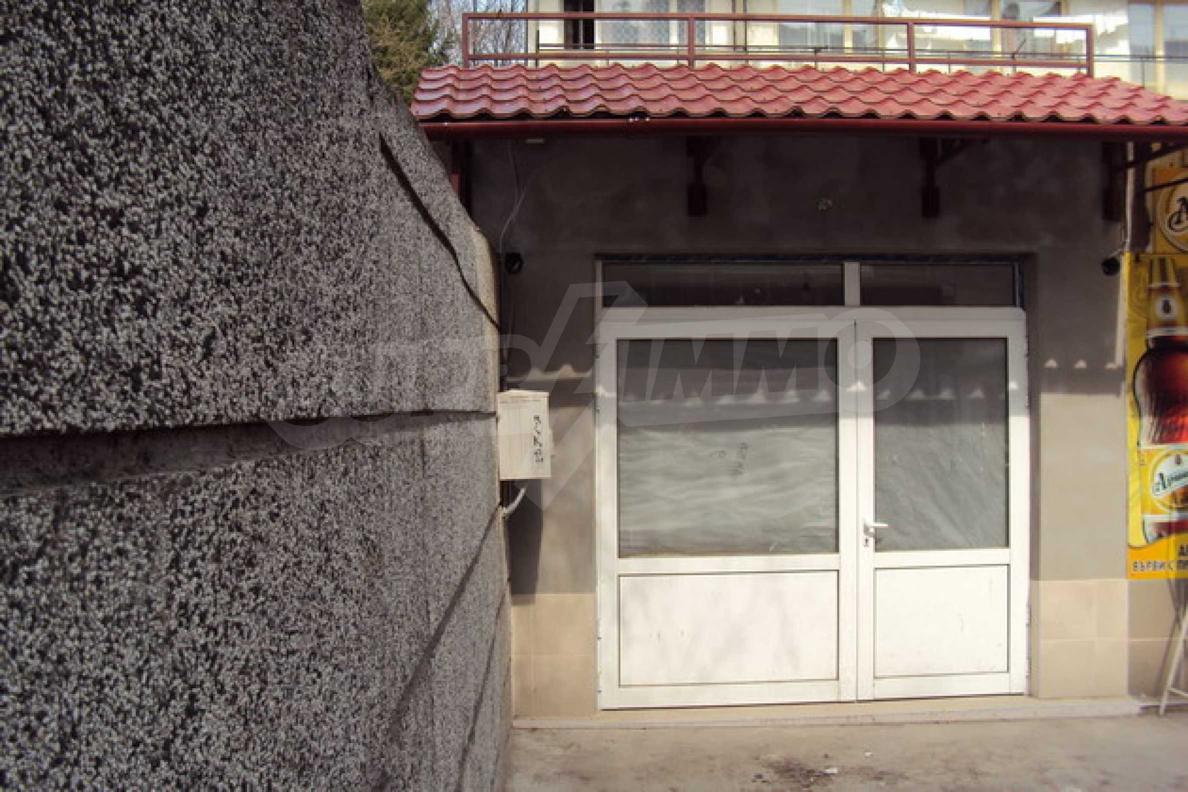 Shop for rent in Veliko Tarnovo 15