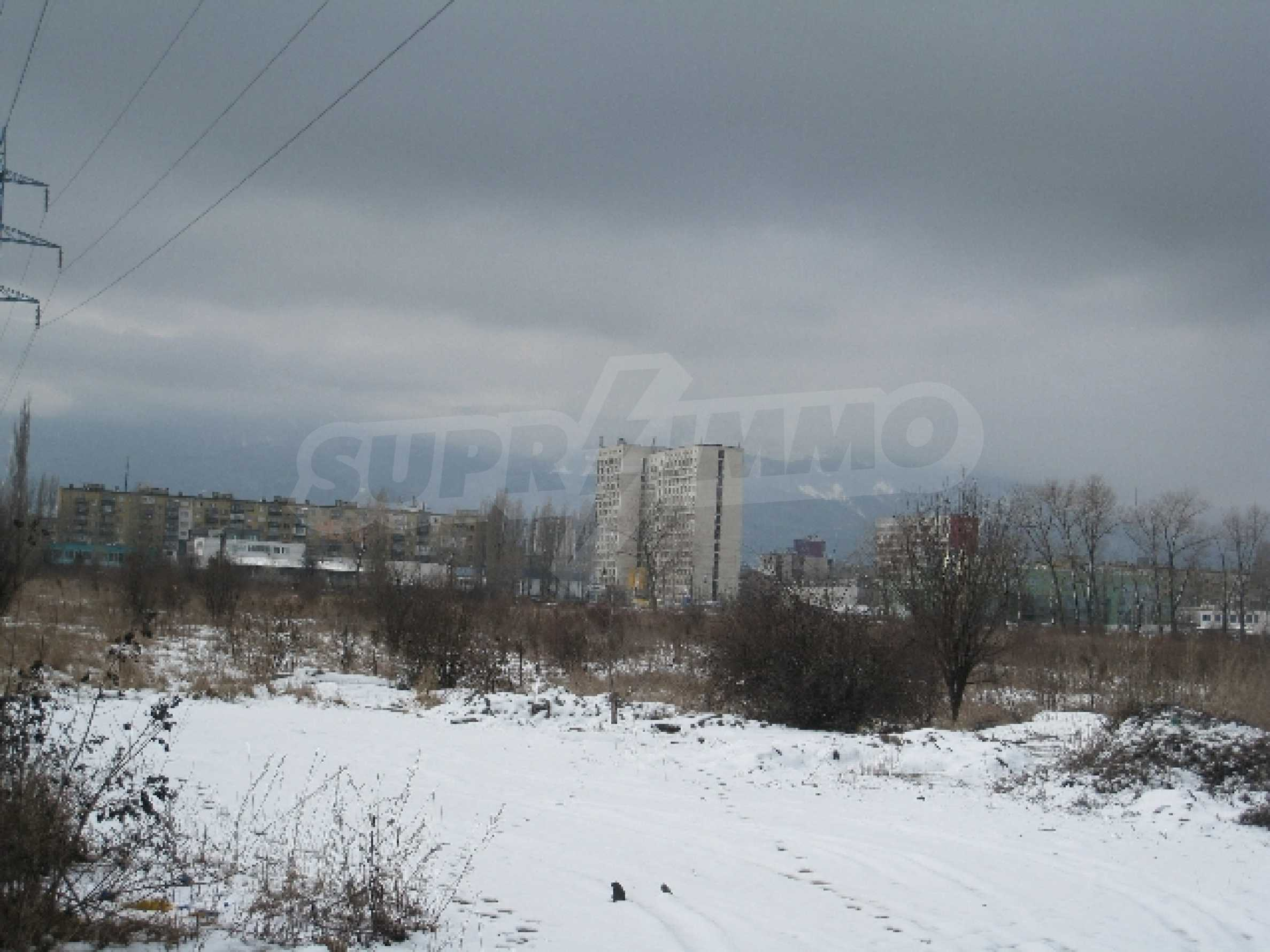 Development land near the Airport 9
