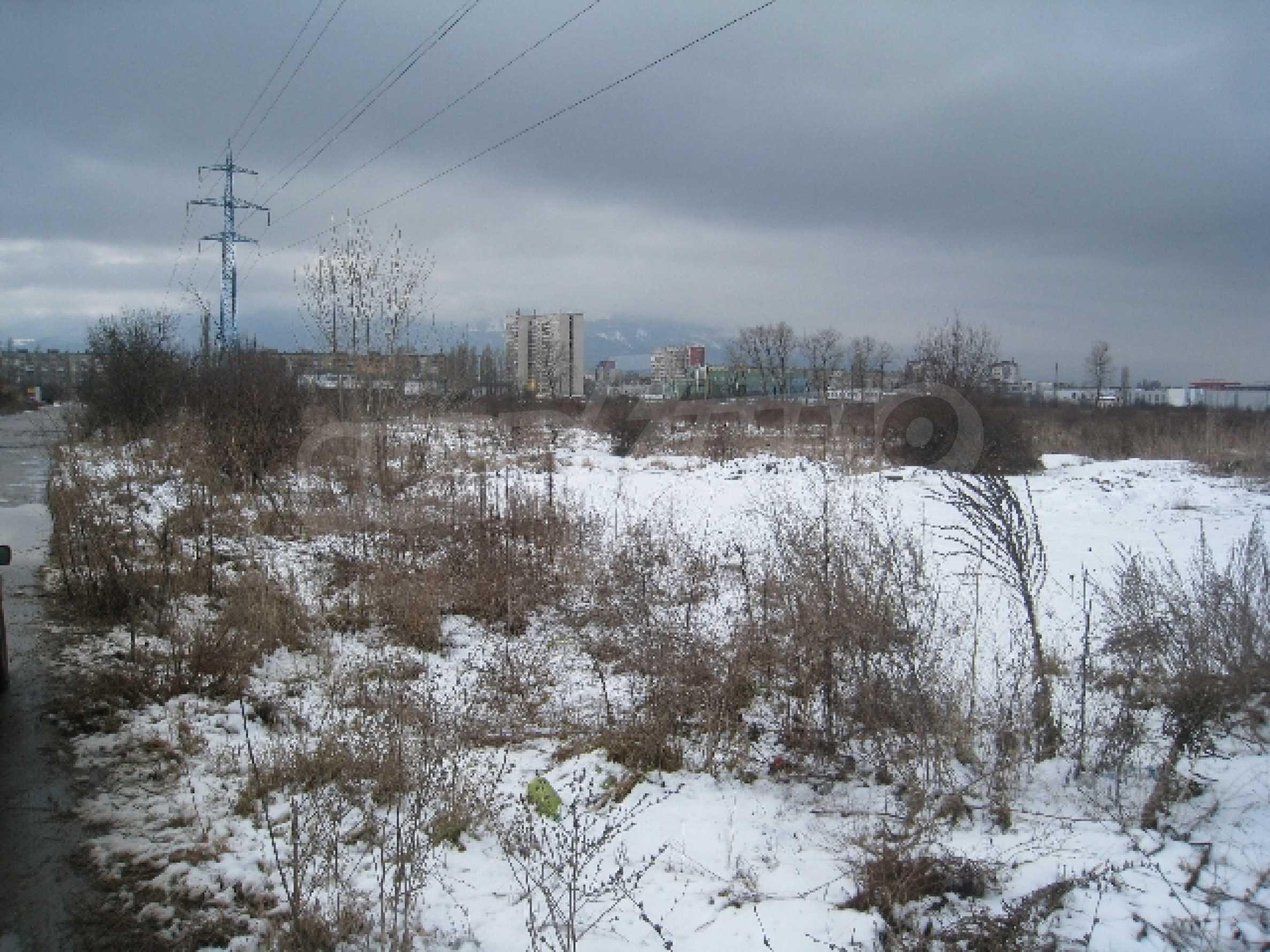 Development land near the Airport 4